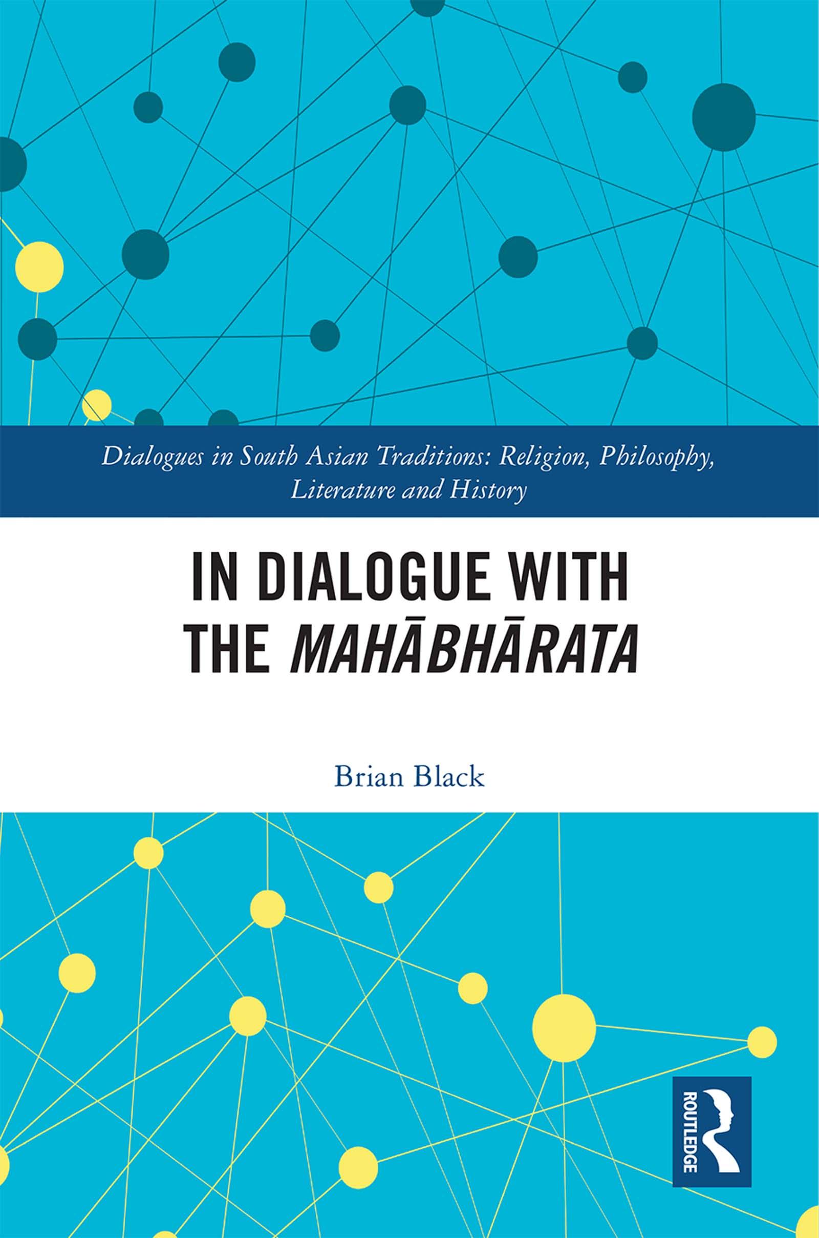In Dialogue with the Mahābhārata