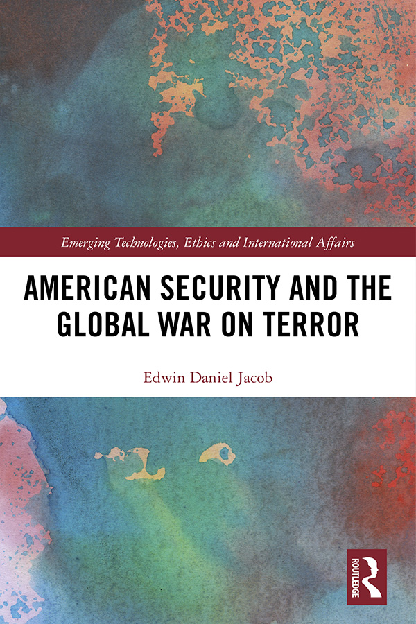 American Security and the Global War on Terror book cover