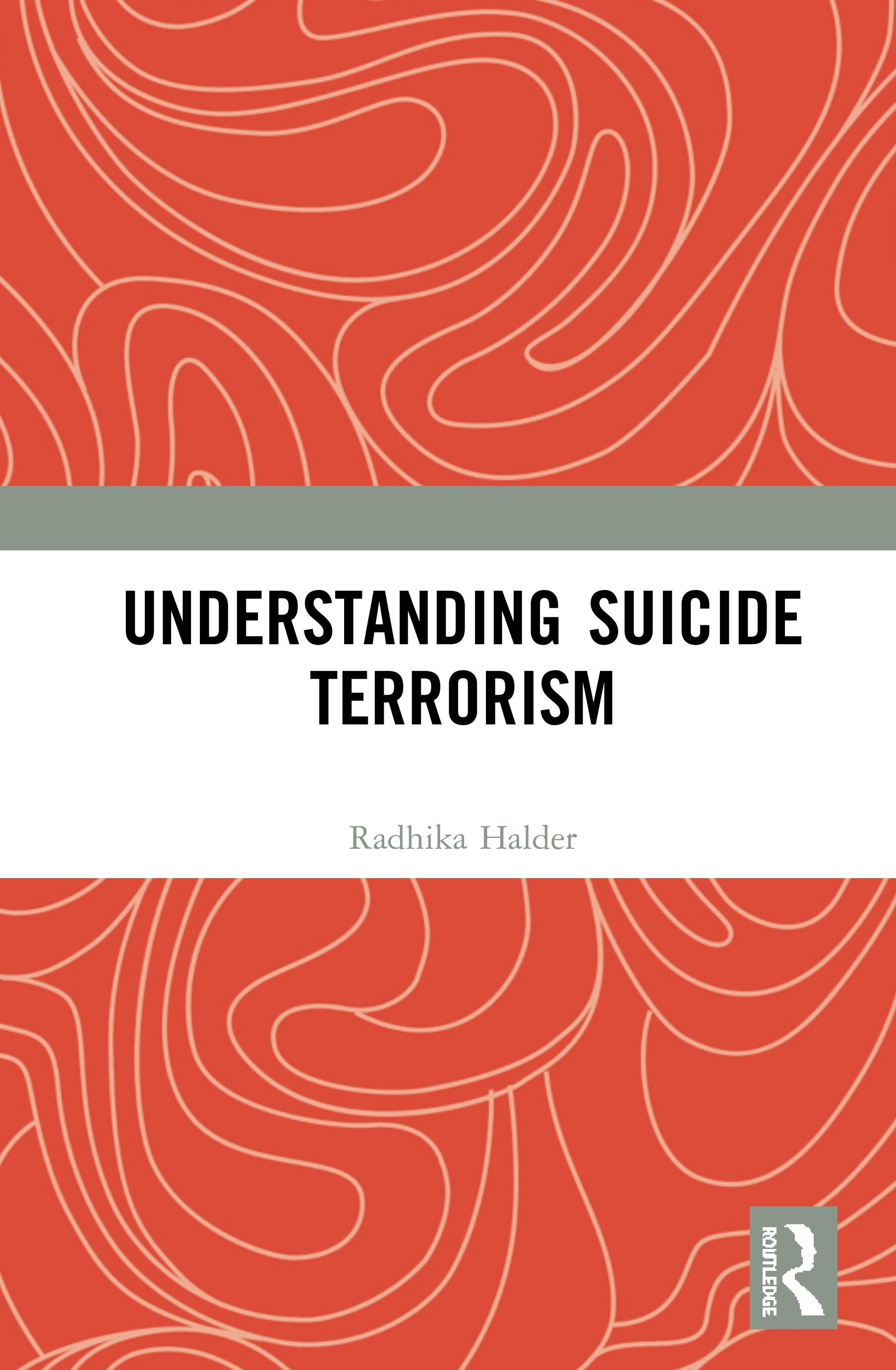 Understanding Suicide Terrorism book cover