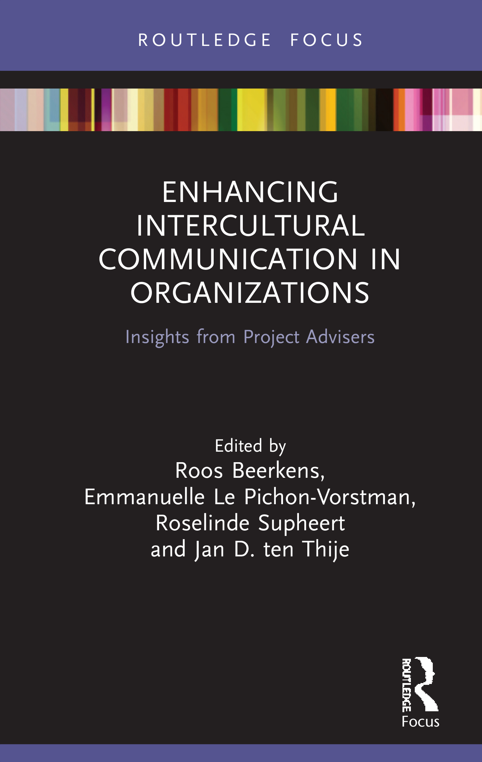 Enhancing Intercultural Communication in Organizations: Insights from Project Advisers book cover