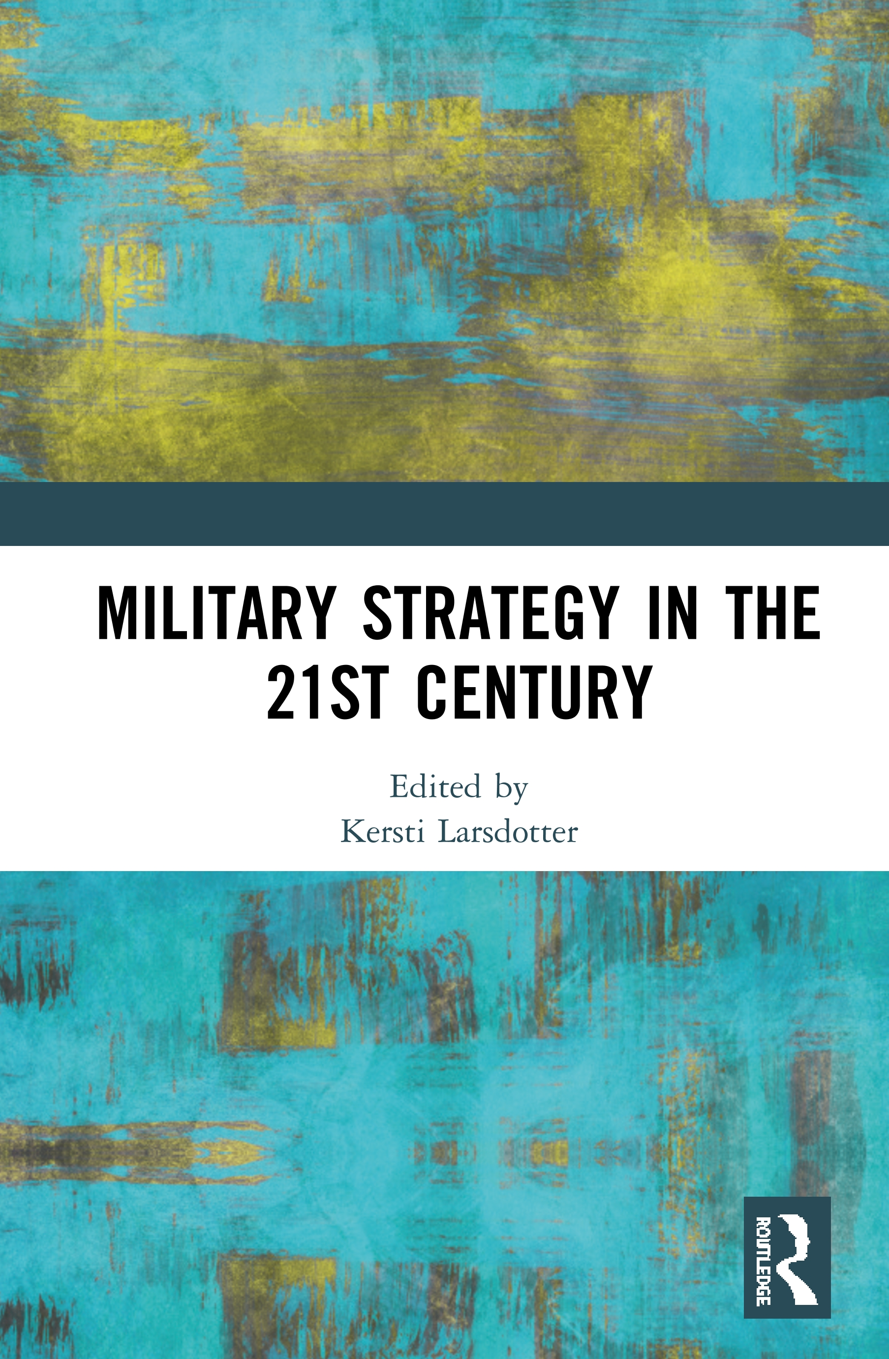 Military Strategy in the 21st Century book cover