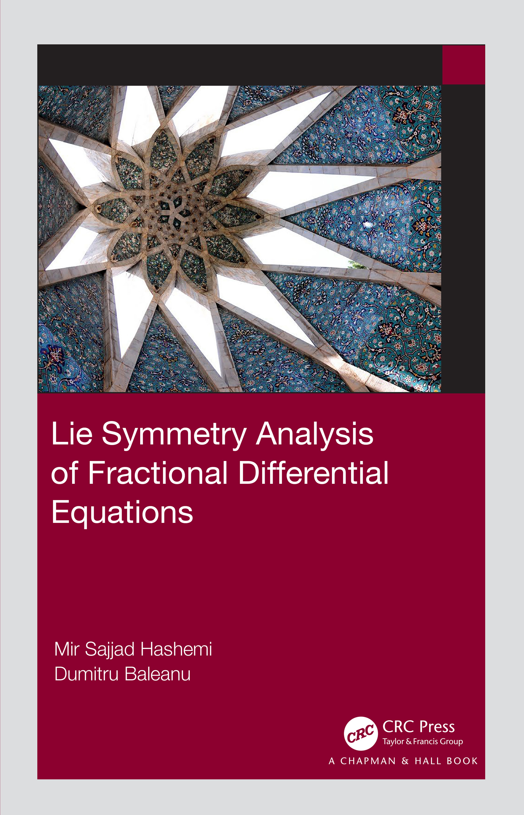 Group analysis and                         exact solutions of fractional partial differential equations