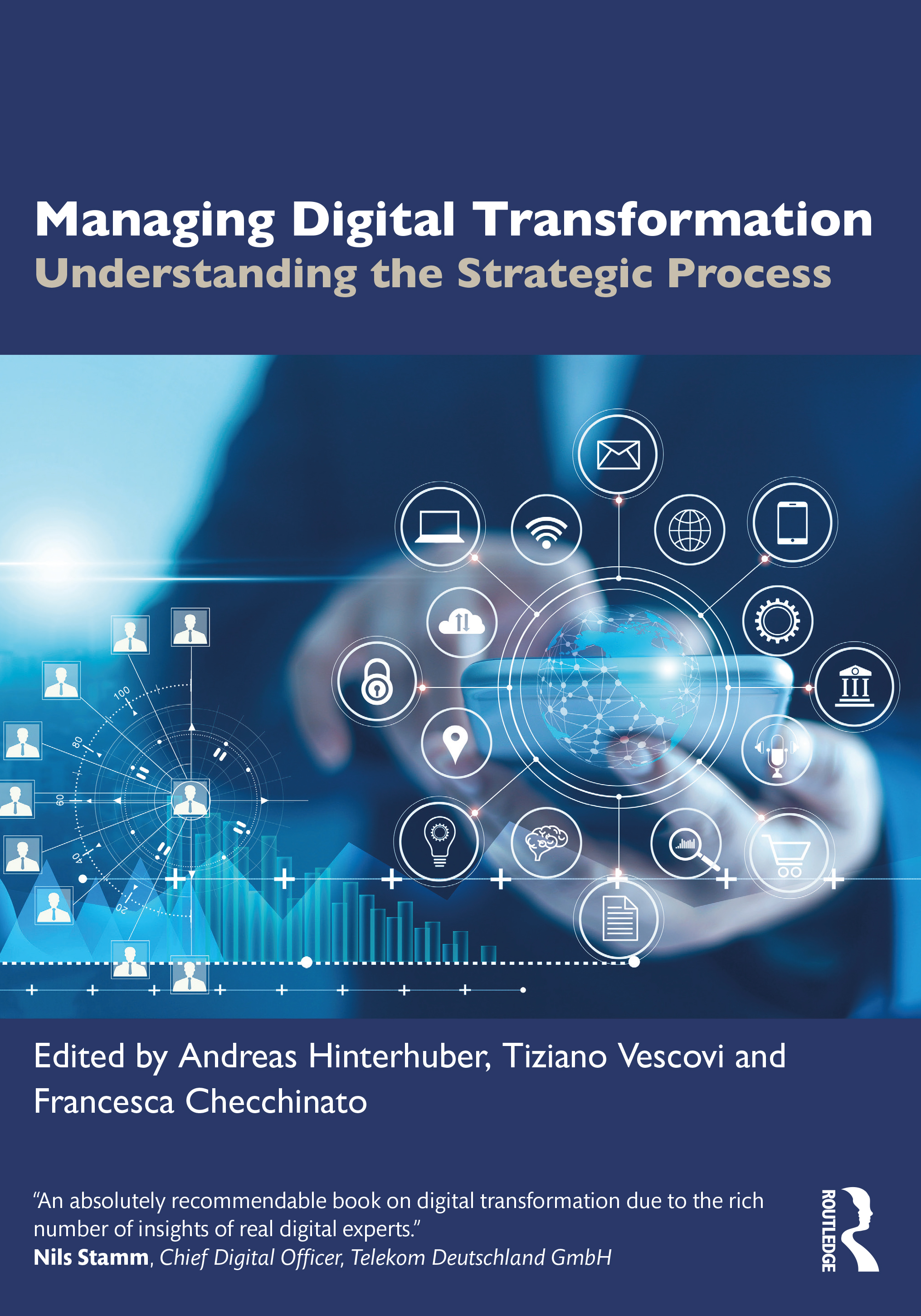 Digital transformation and business models