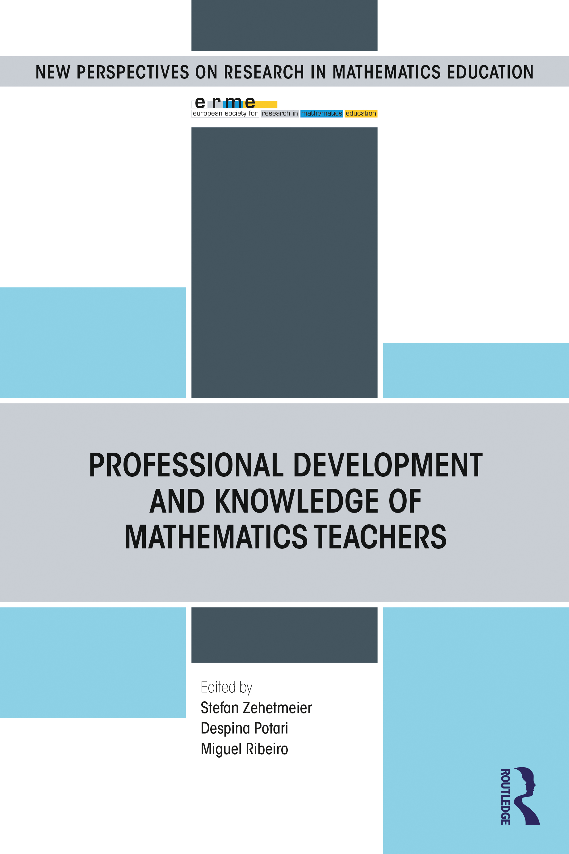 Using the Discourses of Learning in Education Mapping to Analyse Research into Mathematics Teacher Education and Professional Development