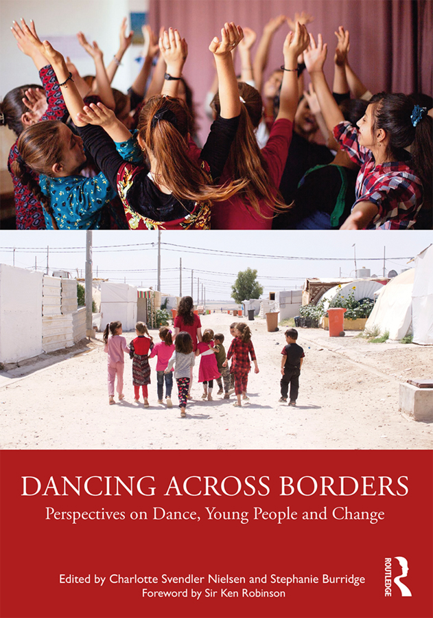 Dancing Across Borders