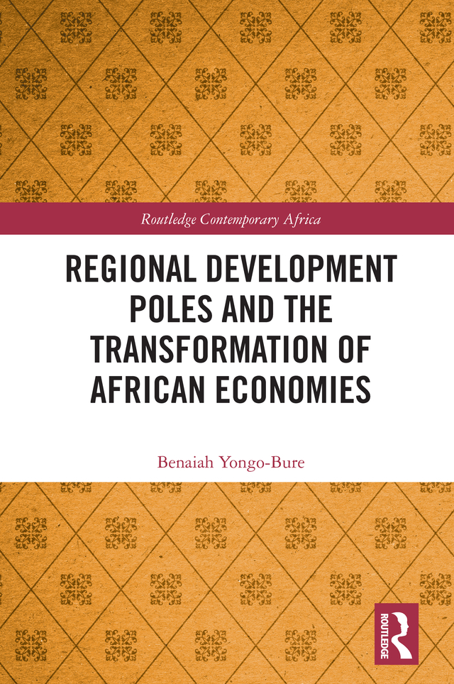Regional Development Poles and the Transformation of African Economies