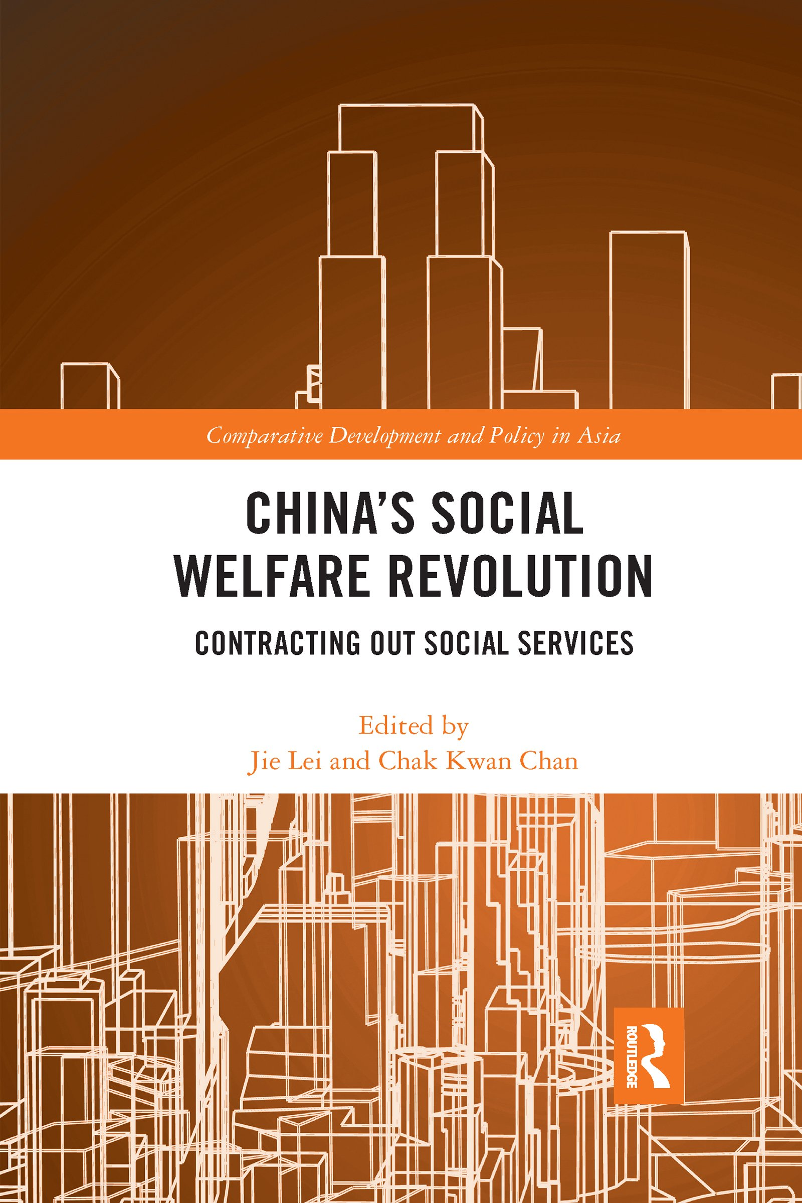 China's Social Welfare Revolution