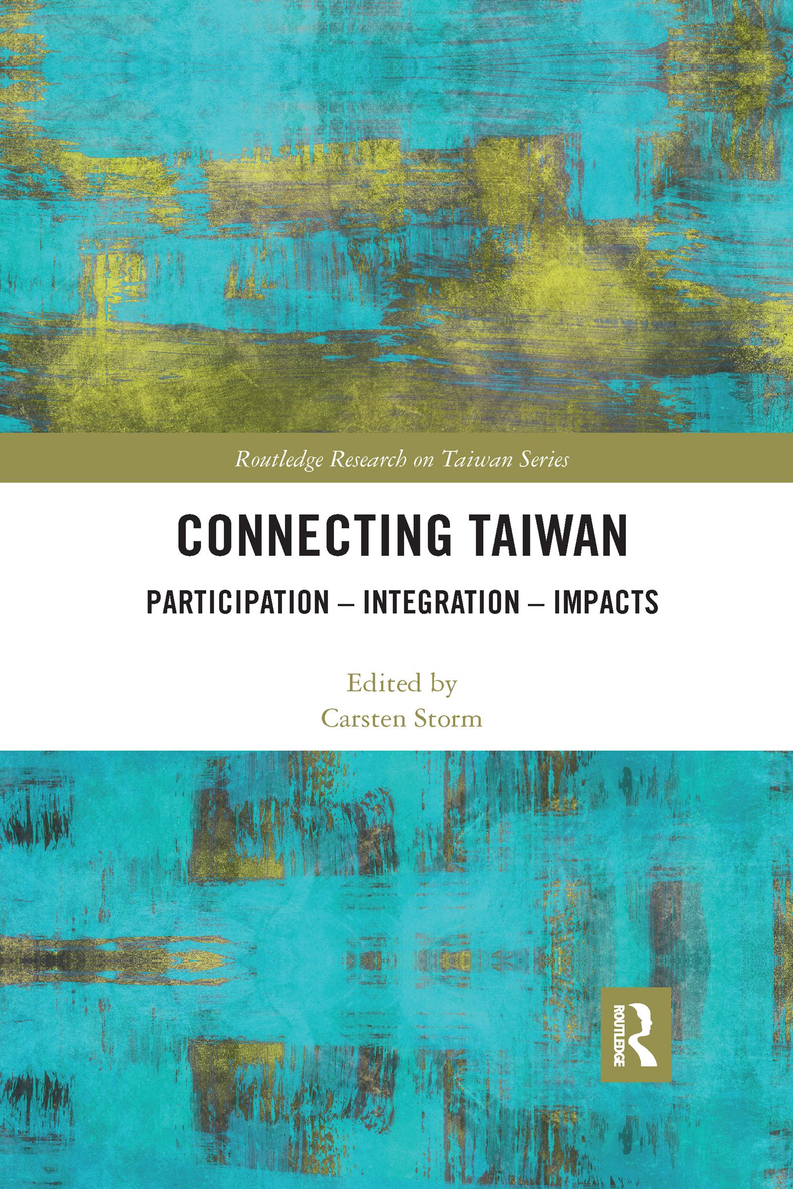 Connecting Taiwan