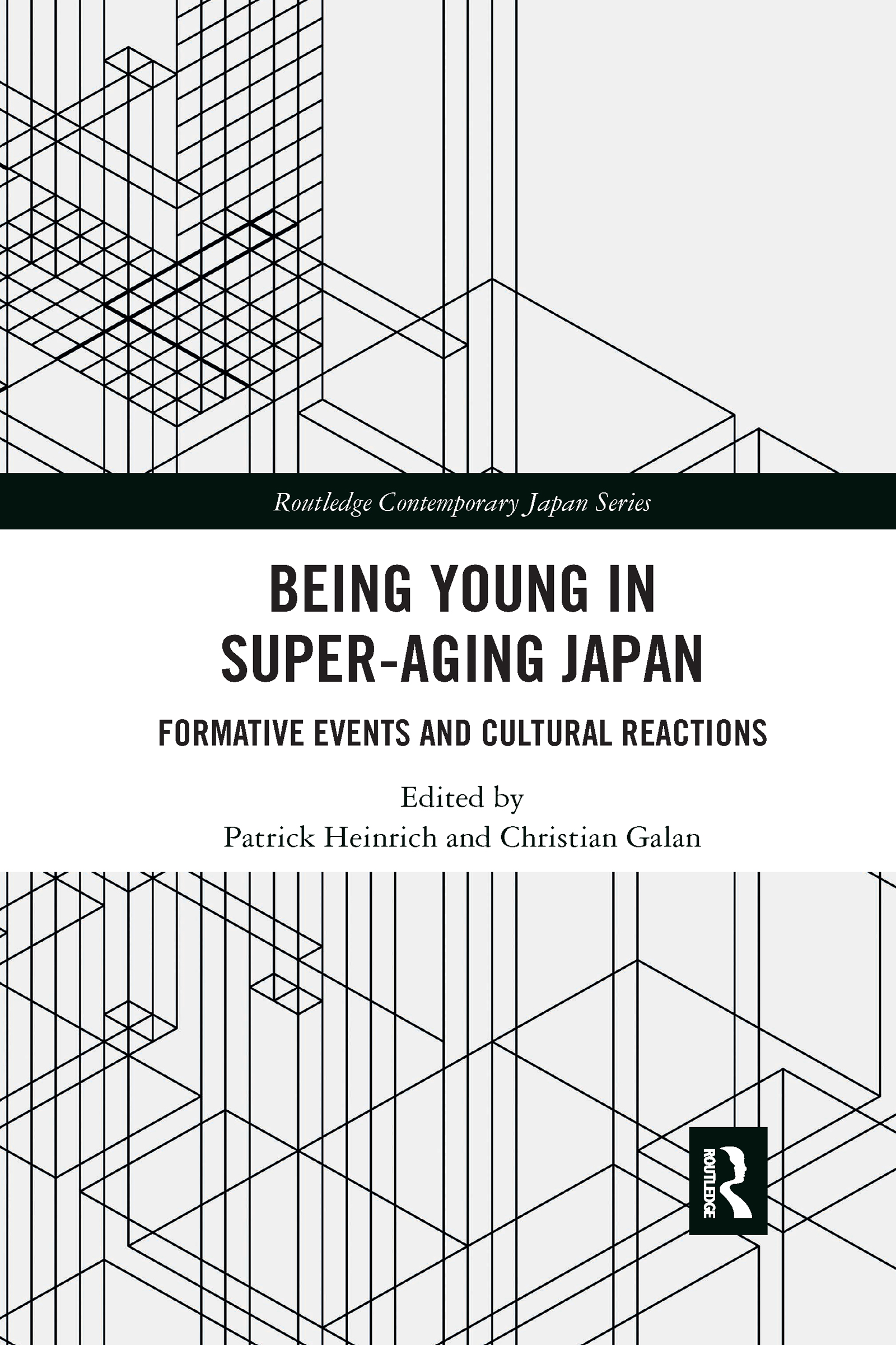 Being Young in Super-Aging Japan