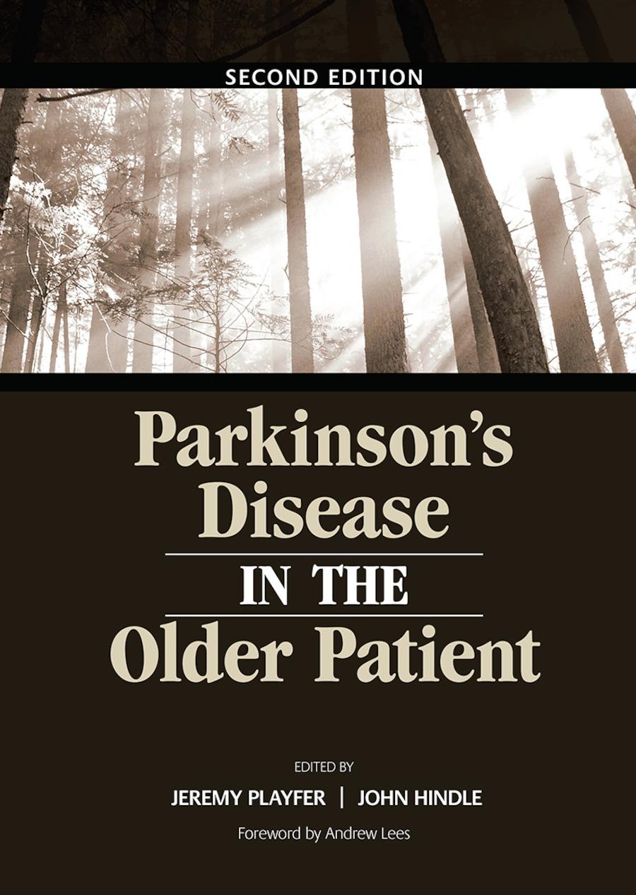 Parkinson's Disease in the Older Patient