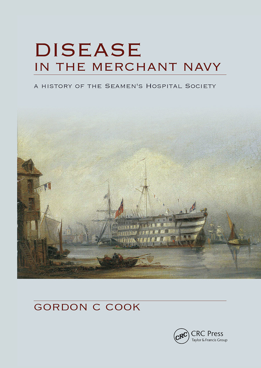 Disease in the Merchant Navy
