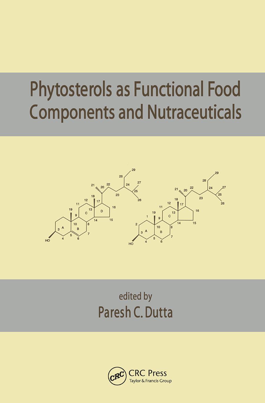 campestanol; 9, campesterol; 10, desmosterol; 12, 24-methylenecholesterol; 13, sitostanol; 14, sitosterol; 15, ∆ -ergosterol; 16,