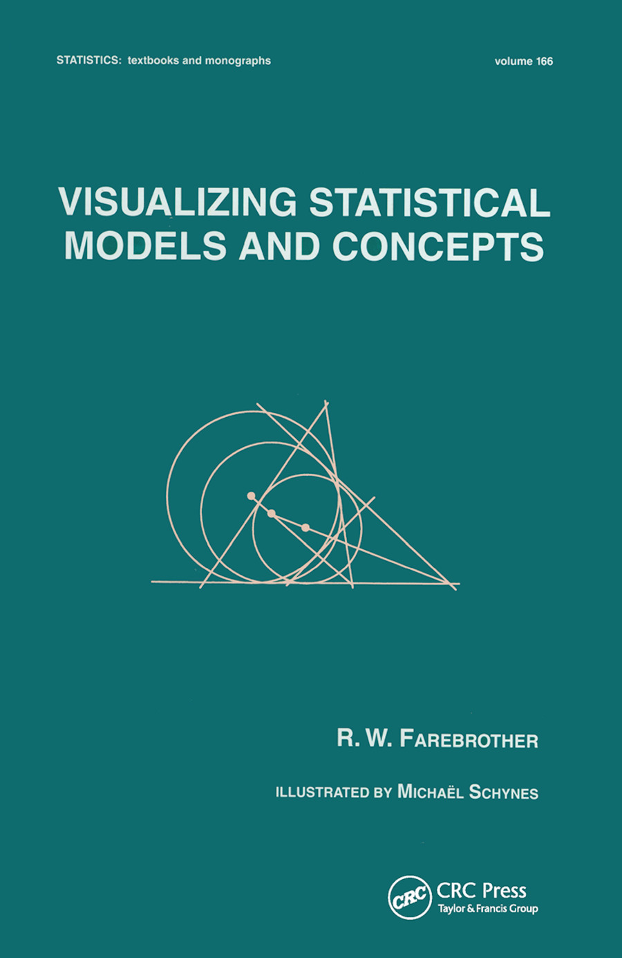 Visualizing Statistical Models And Concepts: 1st Edition (Paperback) book cover