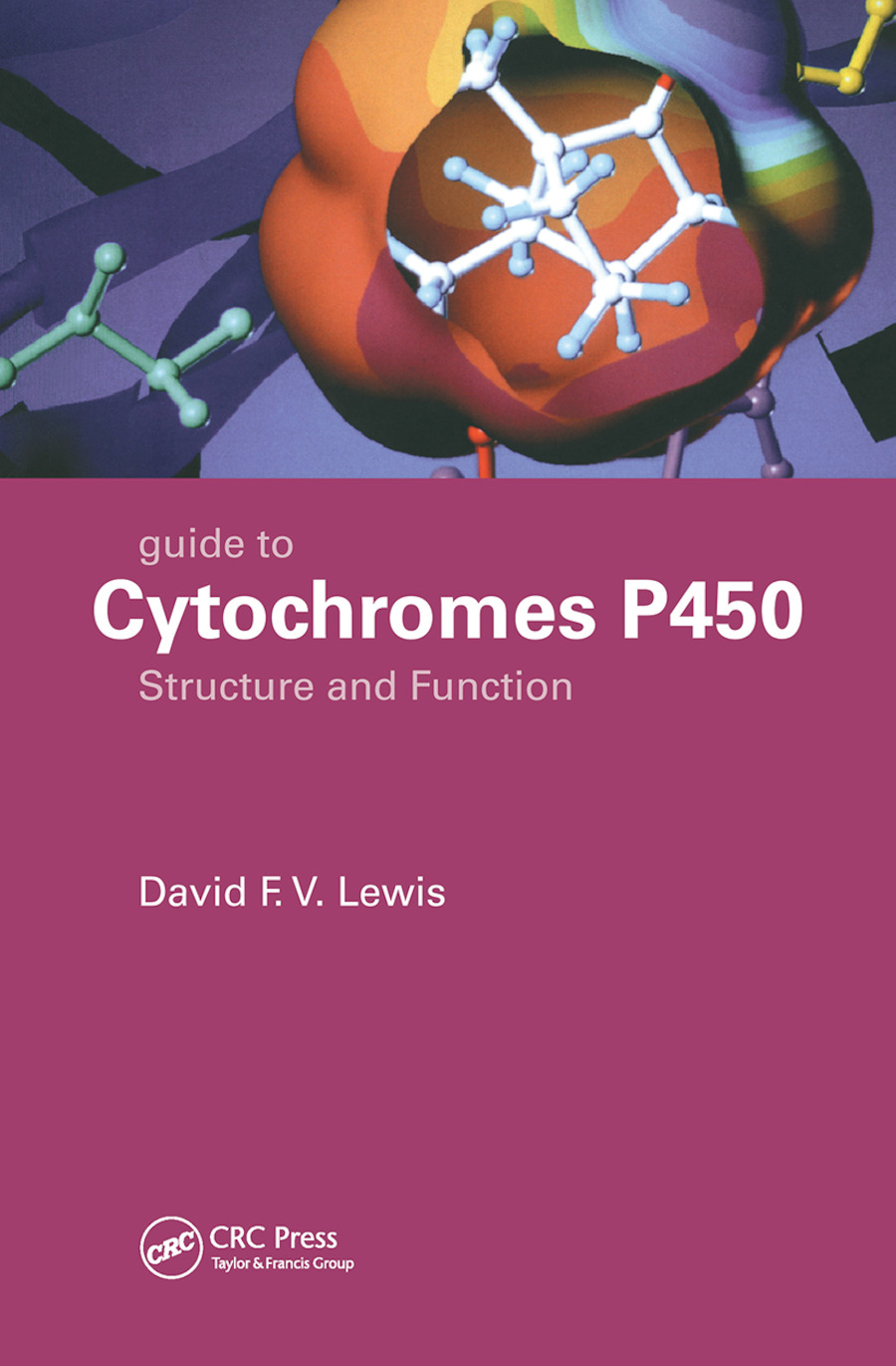 Guide to Cytochromes P450