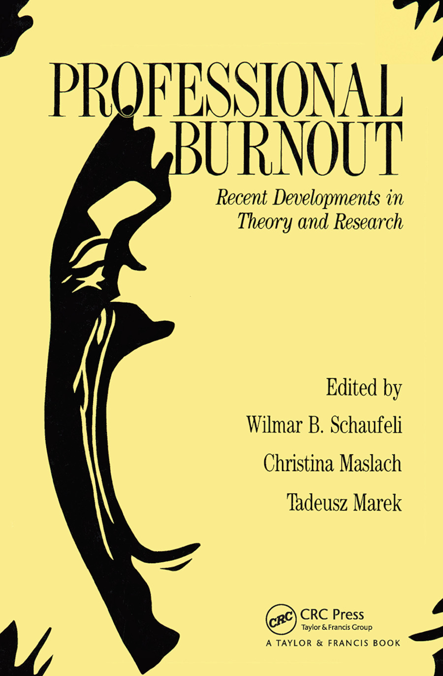 In Search of Theory: Some Ruminations on the Nature and Etiology of Burnout