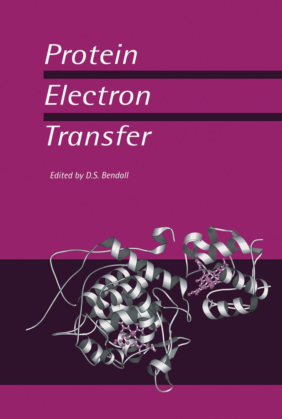 Protein Electron Transfer