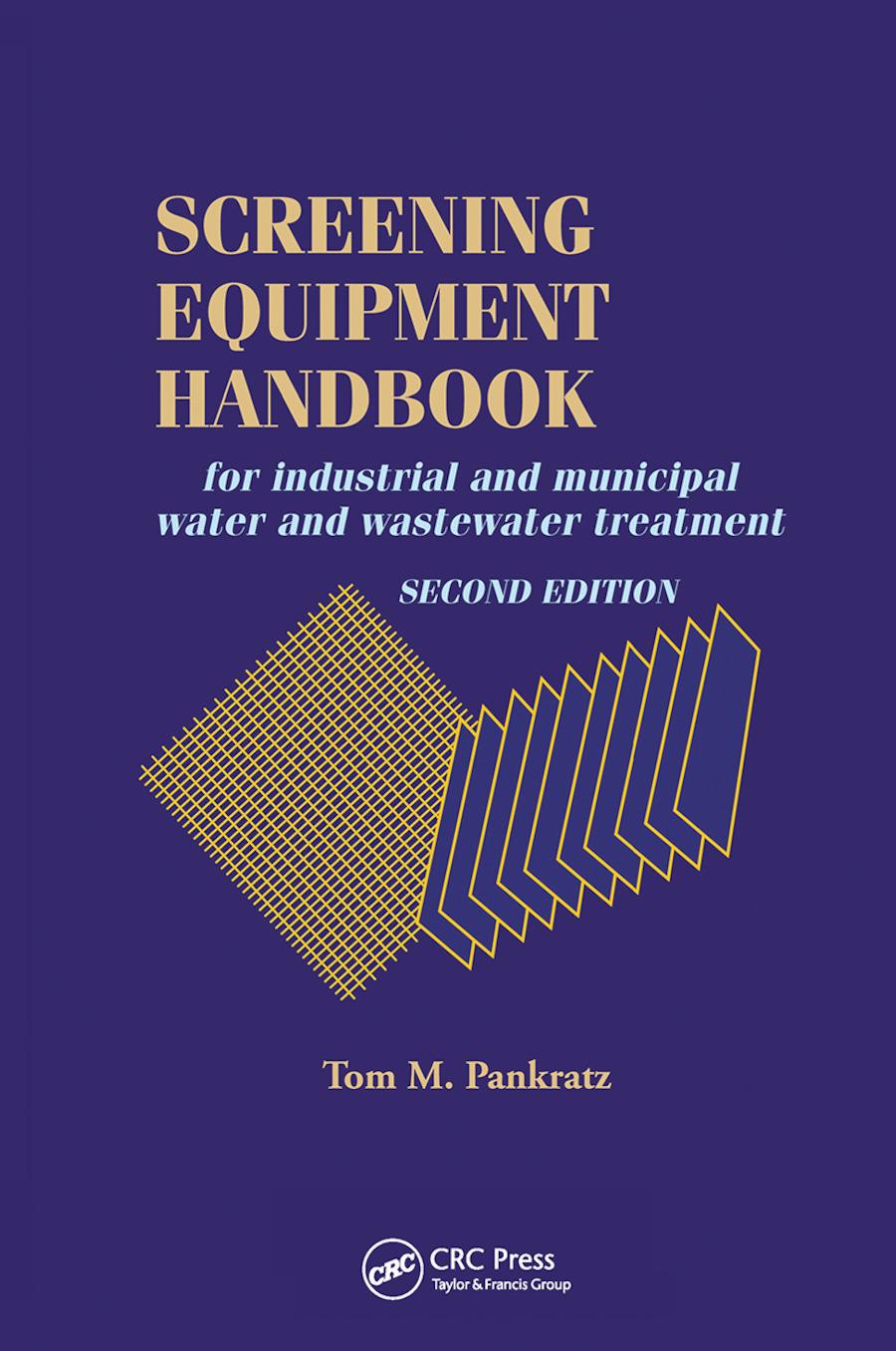 Screening Equipment Handbook