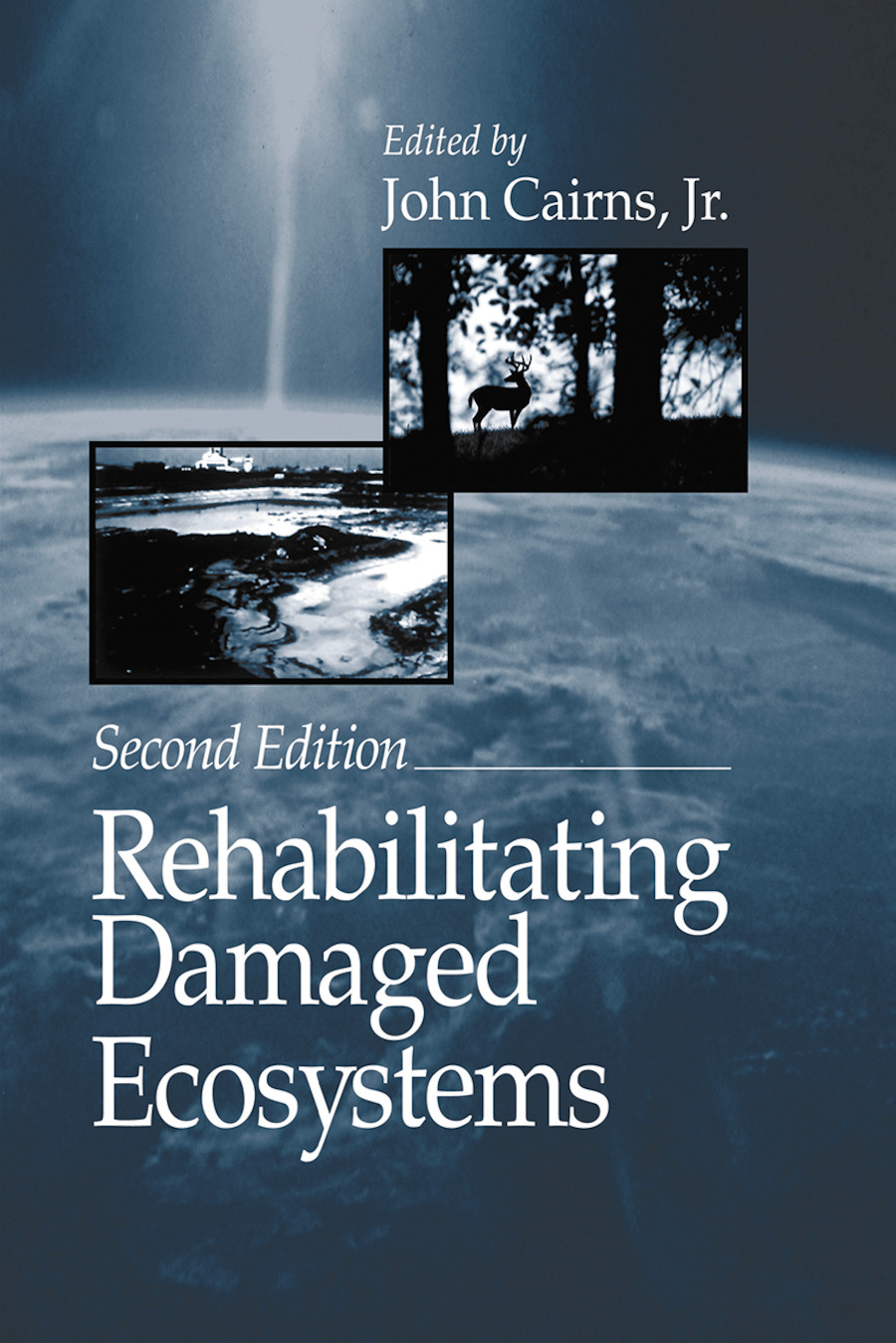 Rehabilitating Damaged Ecosystems