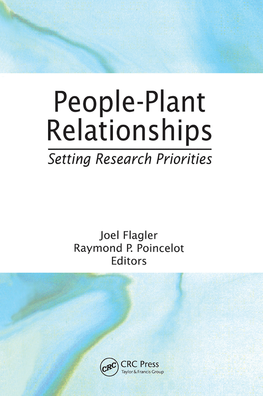 People-Plant Relationships