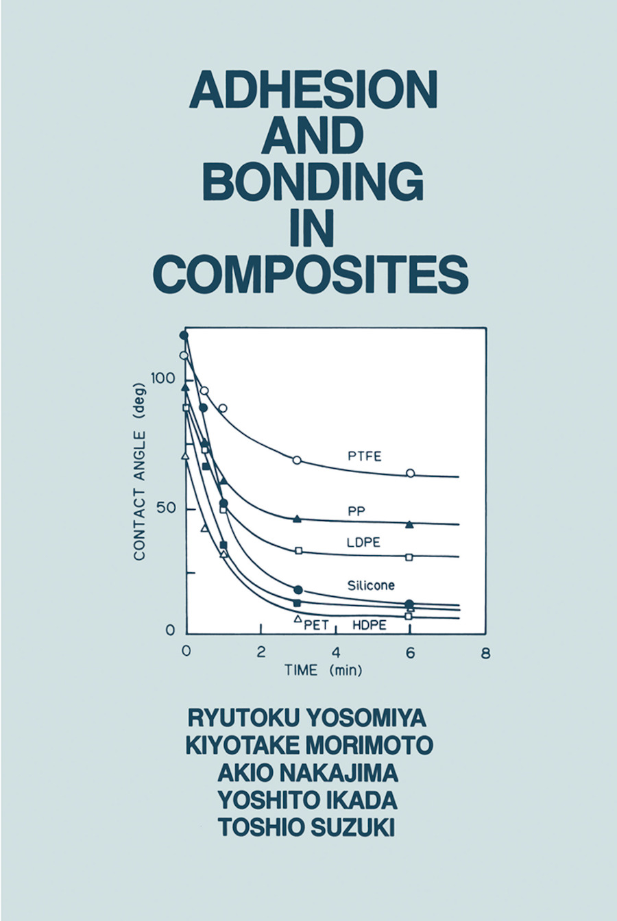 Adhesion and Bonding in Composites