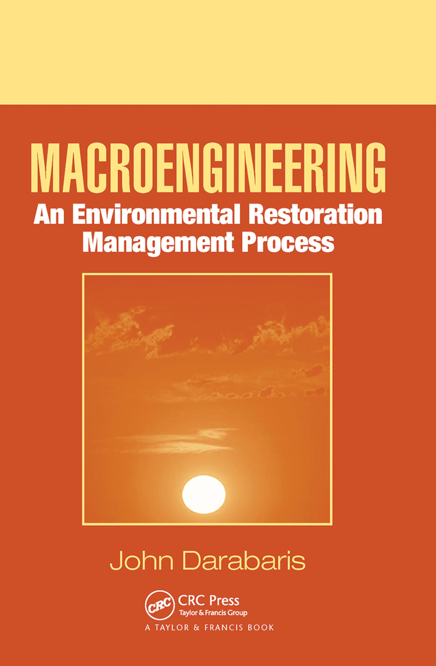 Macroengineering