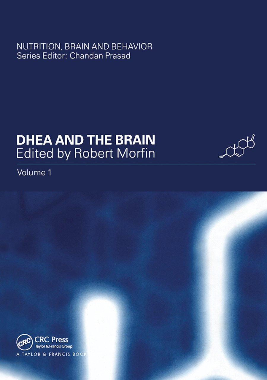 Postulated roles of DHEA in the decline of neural function with age