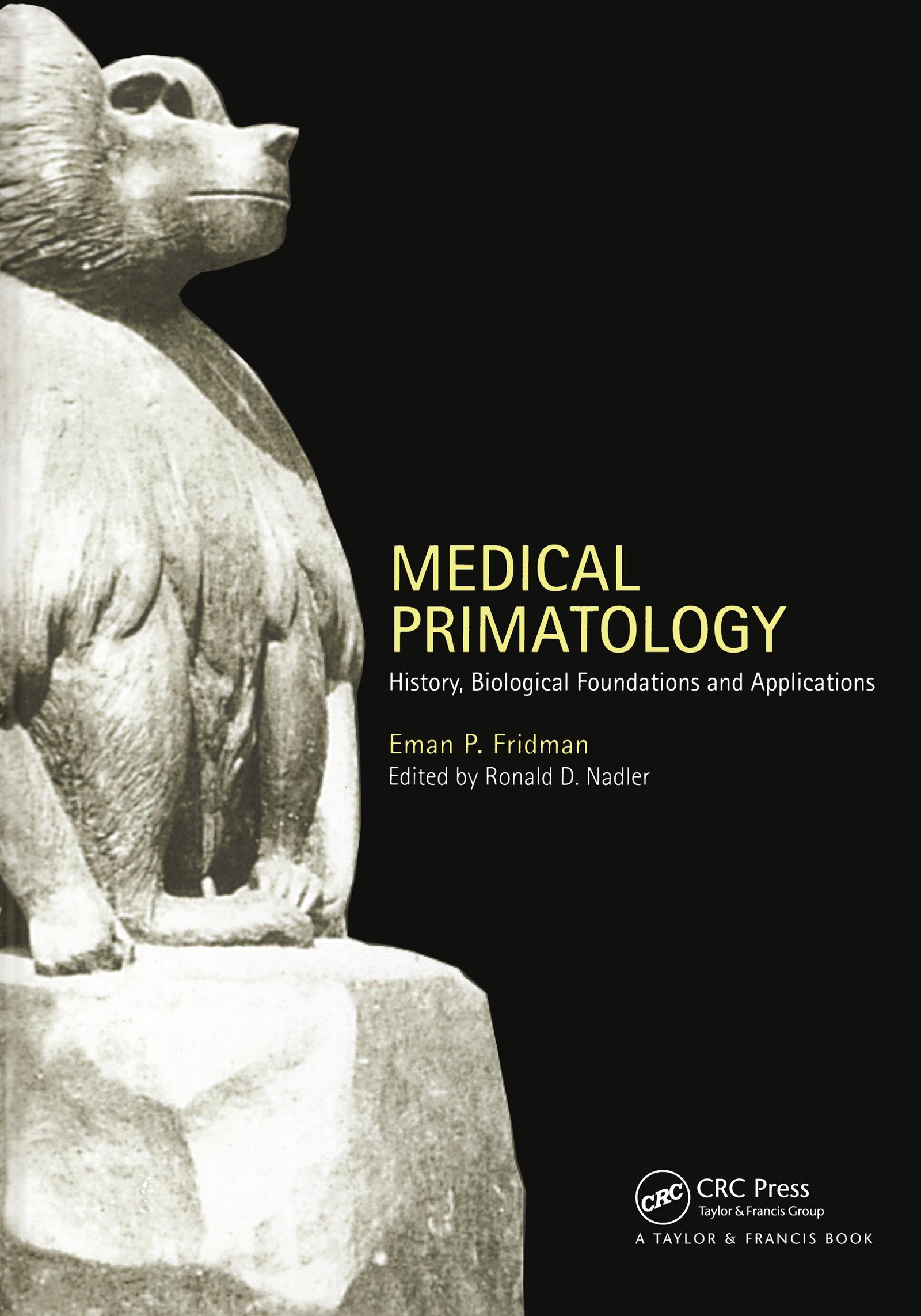 Medical Primatology