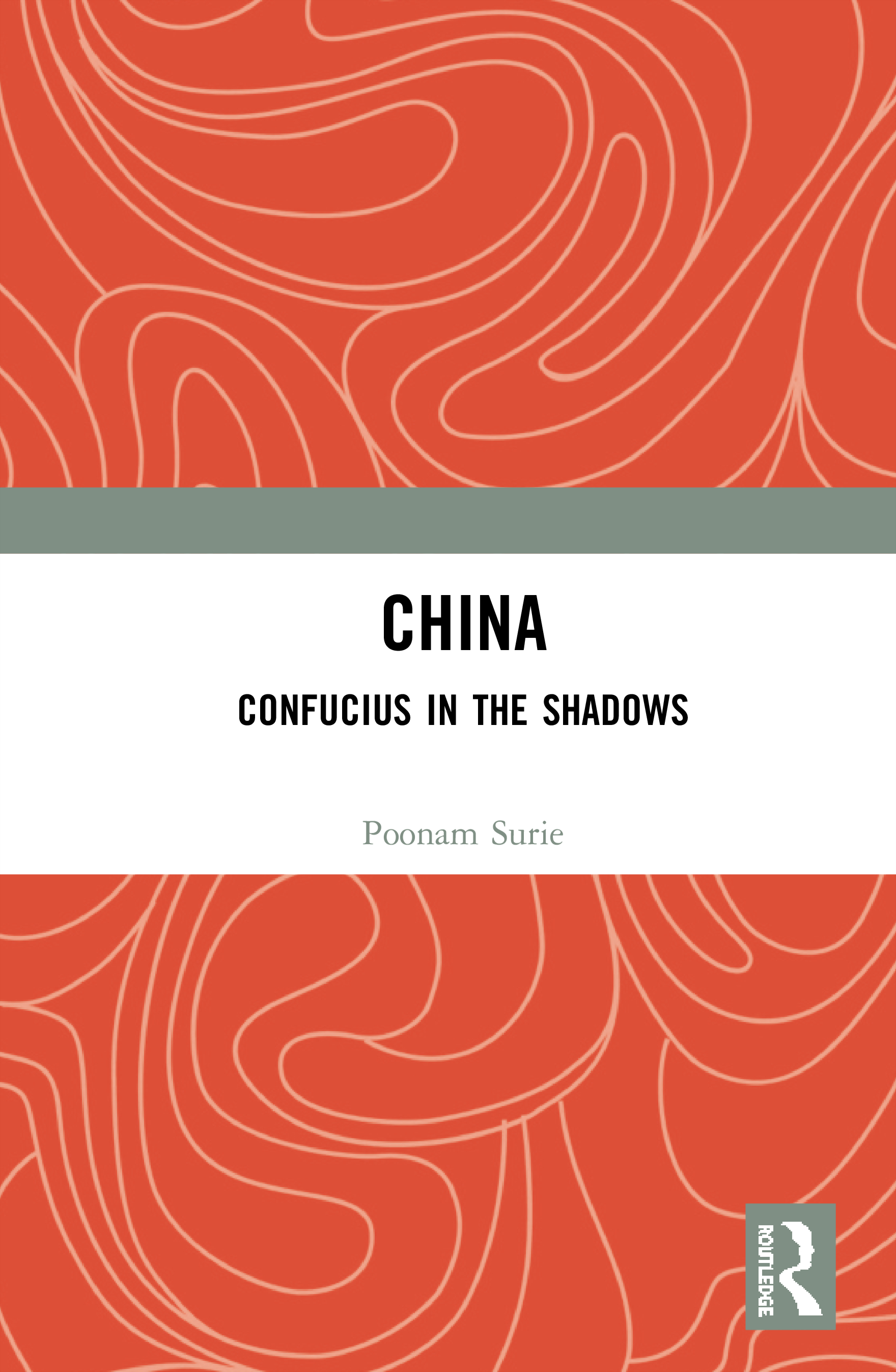 China: Confucius in the Shadows book cover