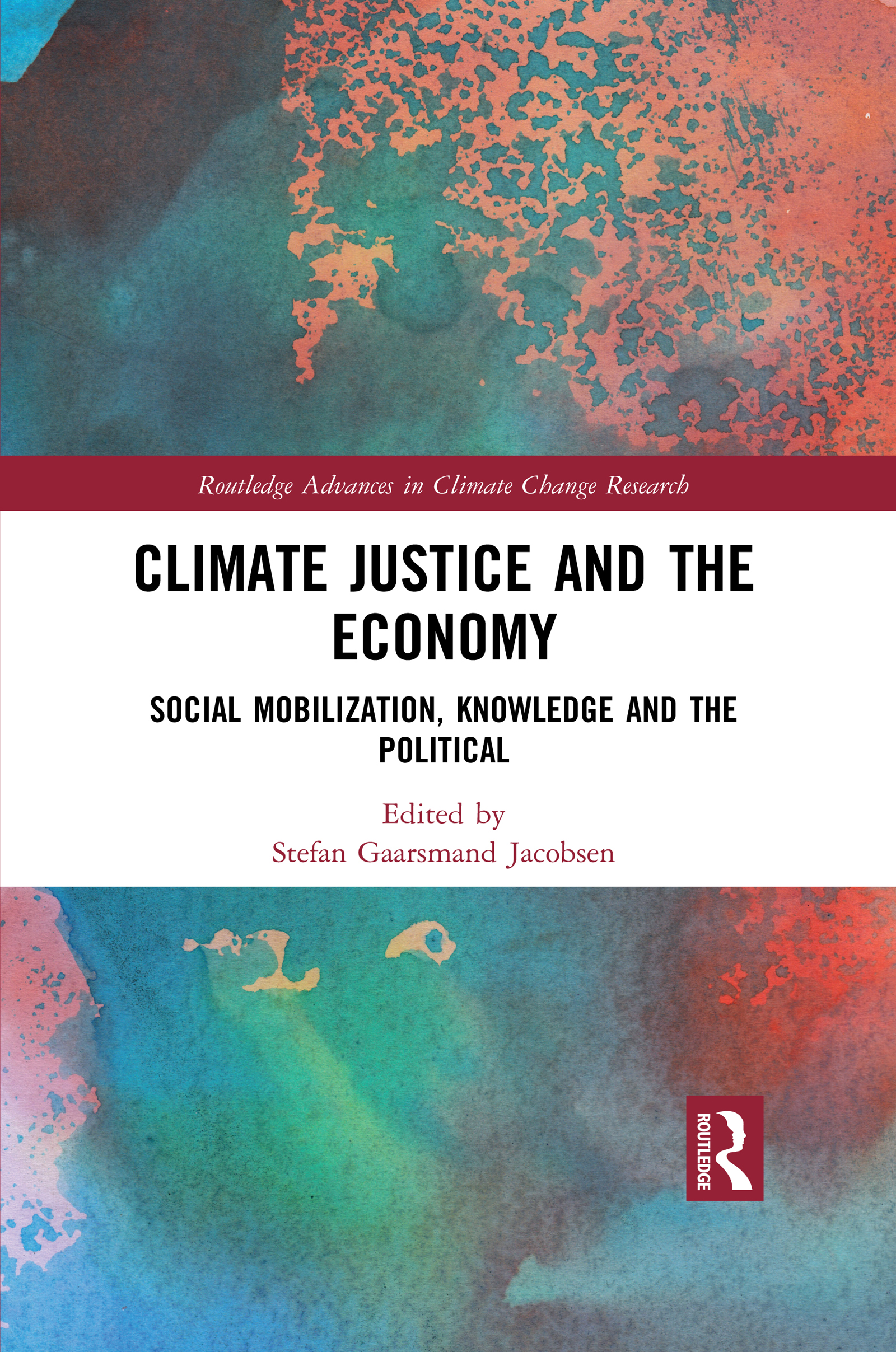 Climate Justice and the Economy