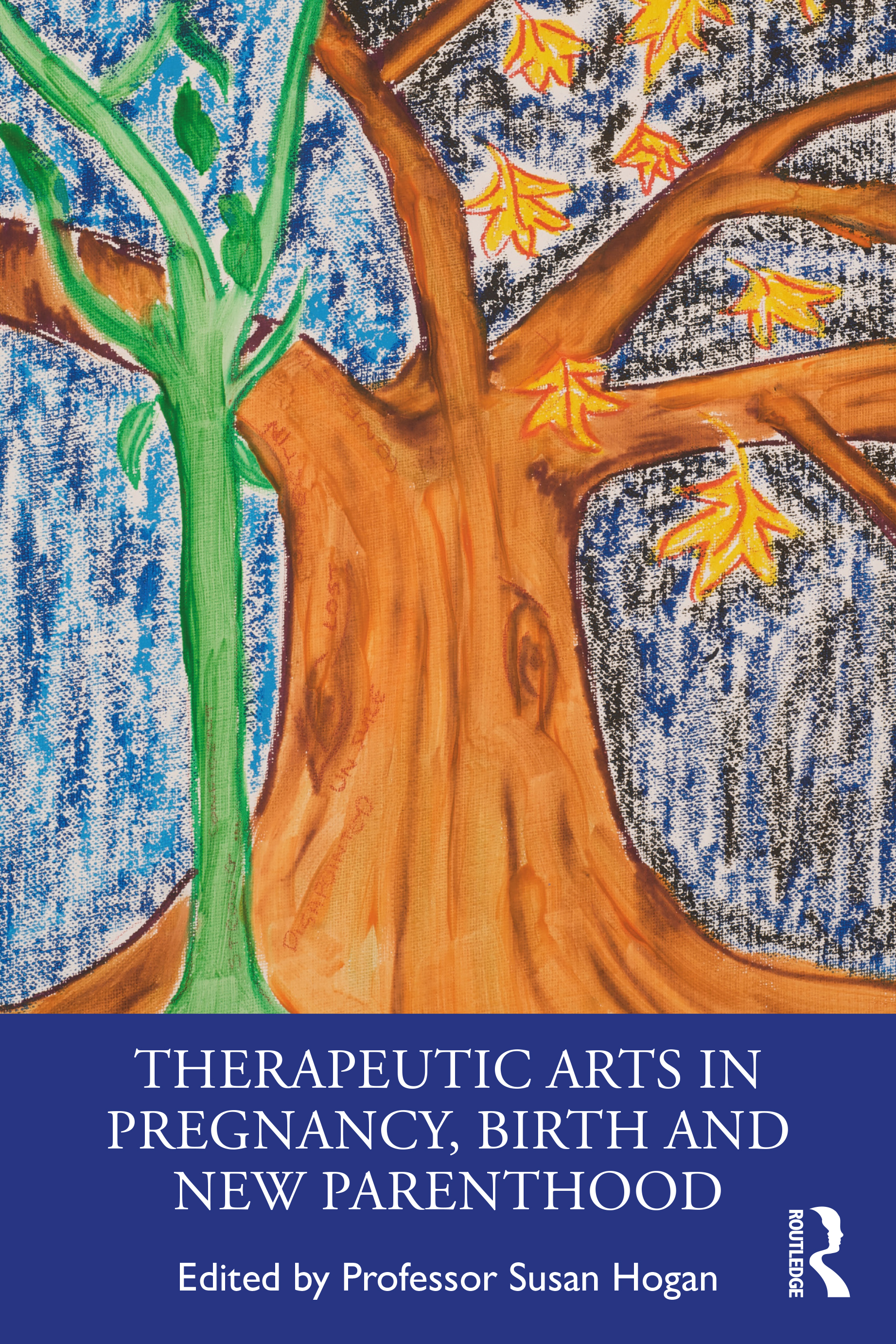 Therapeutic Arts in Pregnancy, Birth and New Parenthood