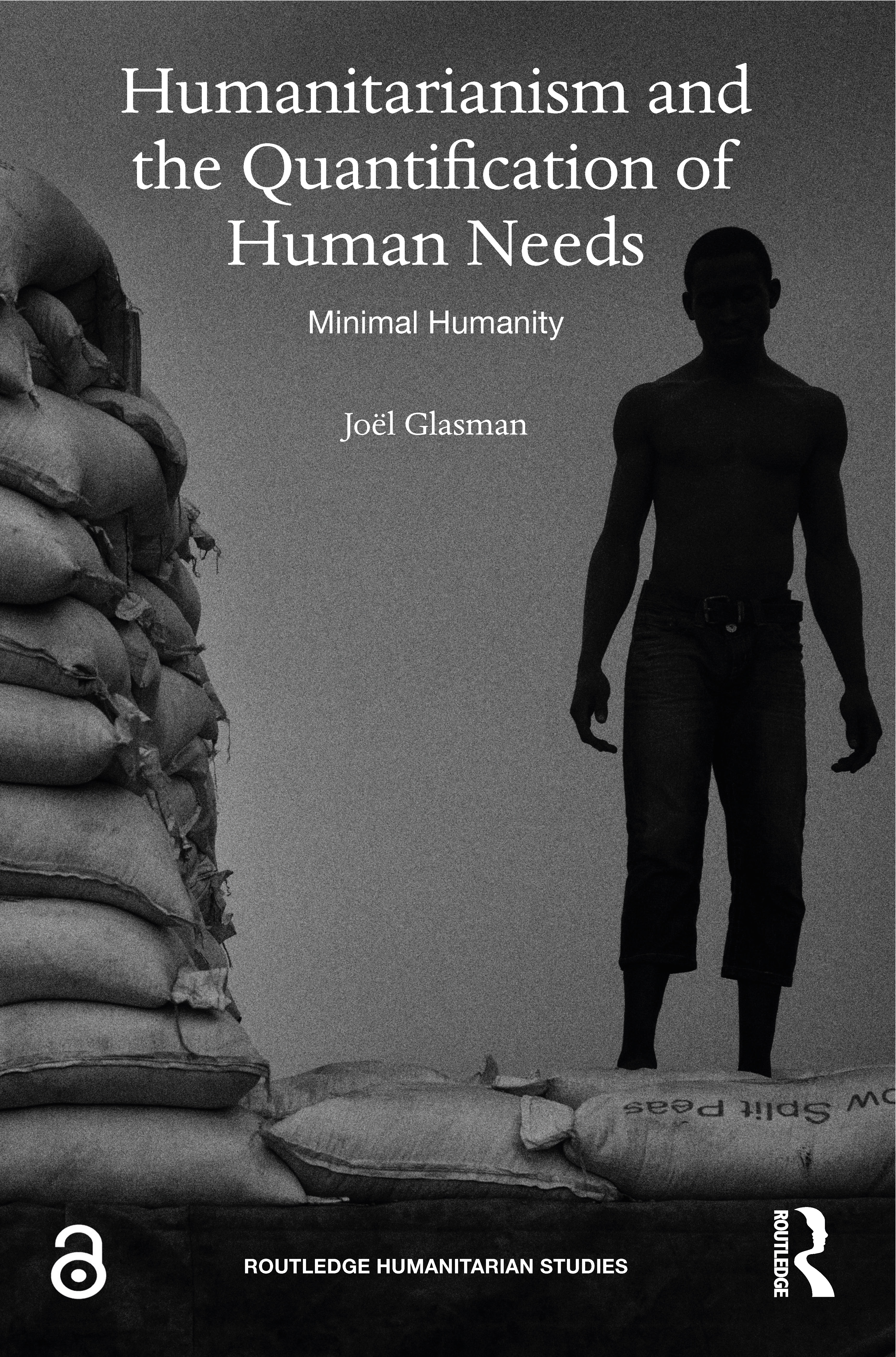 Humanitarianism and the Quantification of Human Needs: Minimal Humanity book cover