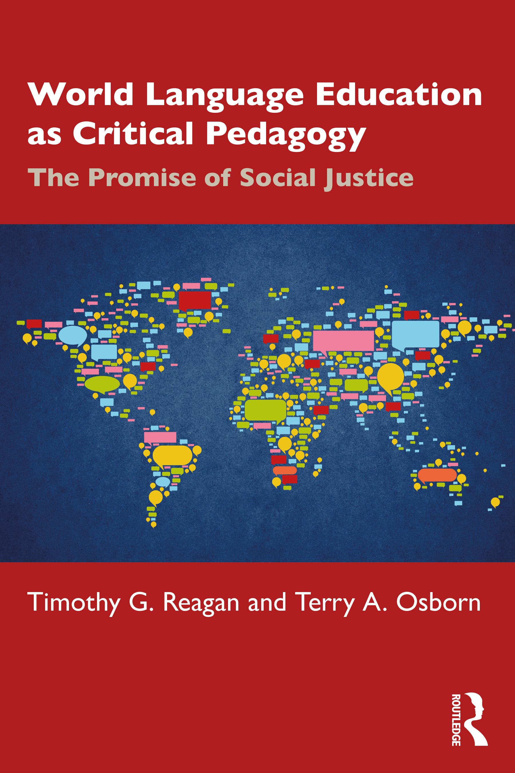 World Language Education as Critical Pedagogy
