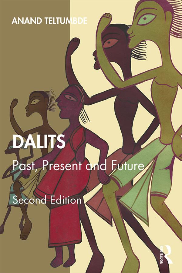 Dalits: Past, Present and Future book cover