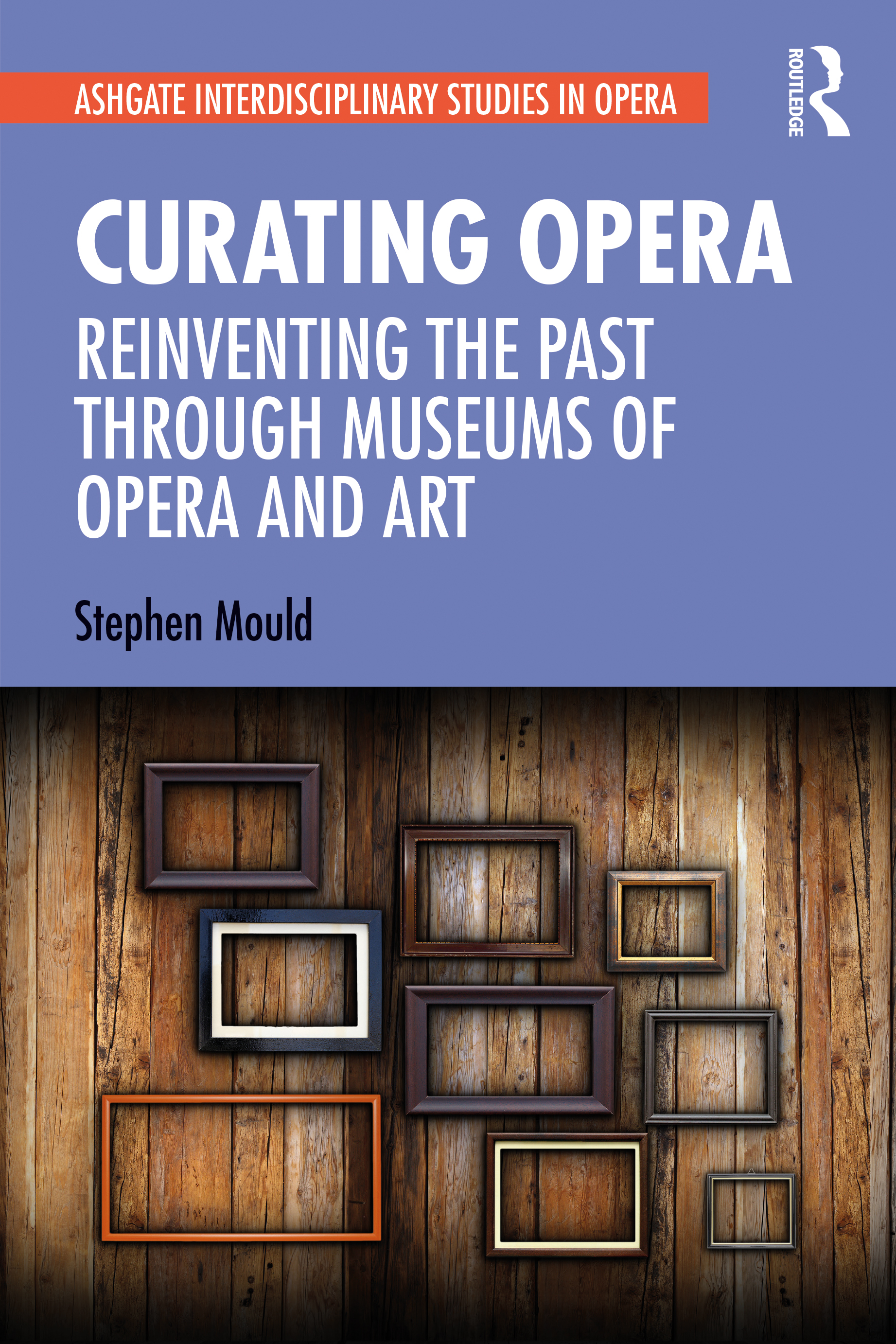 Towards the curation of opera