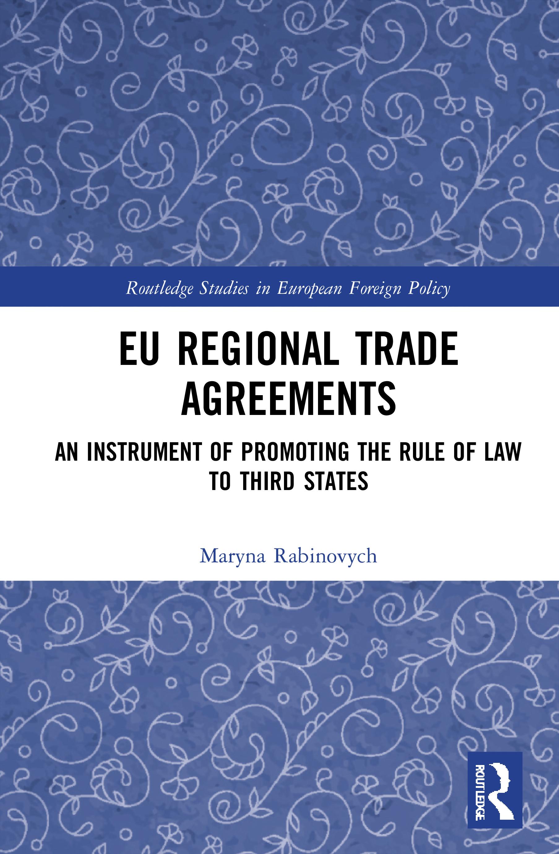 EU Regional Trade Agreements