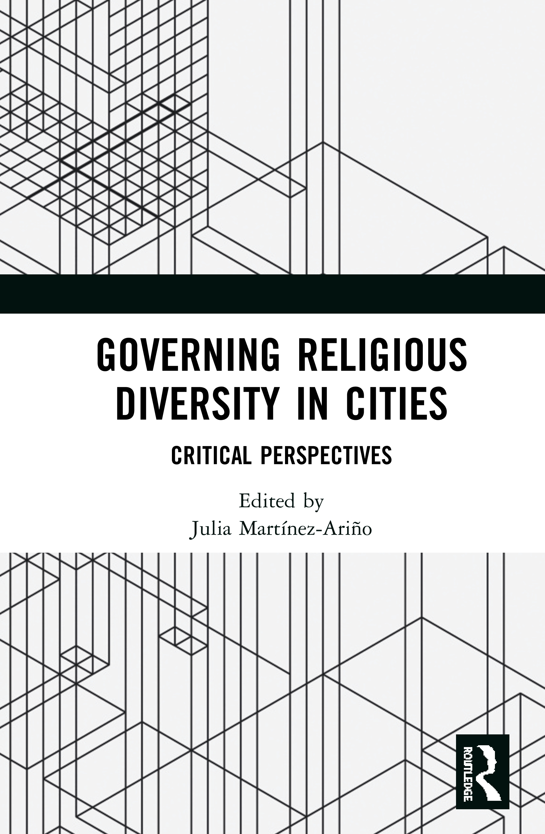 Governing Religious Diversity in Cities: Critical Perspectives book cover