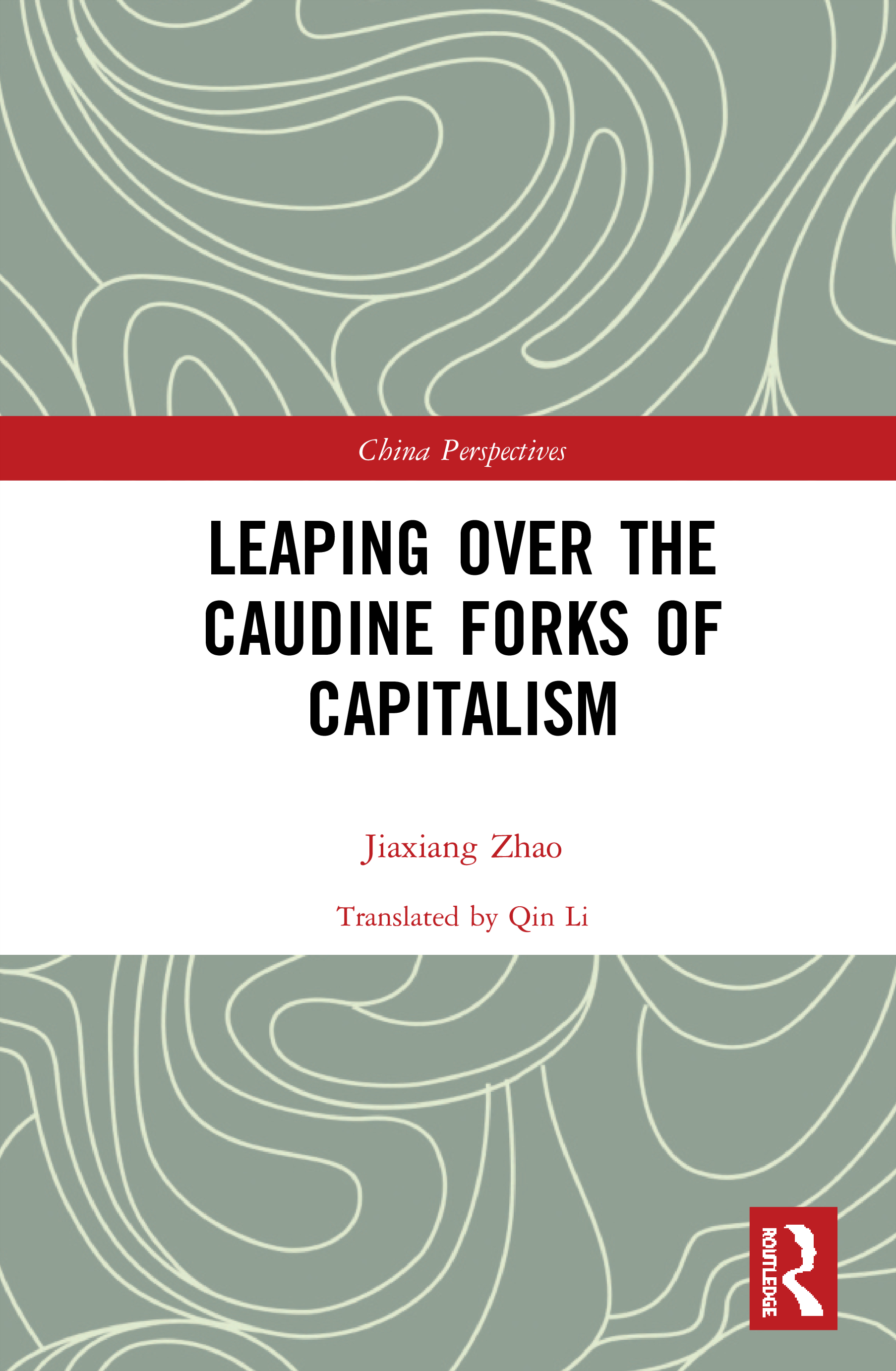 Skipping the Caudine Forks of Capitalism book cover