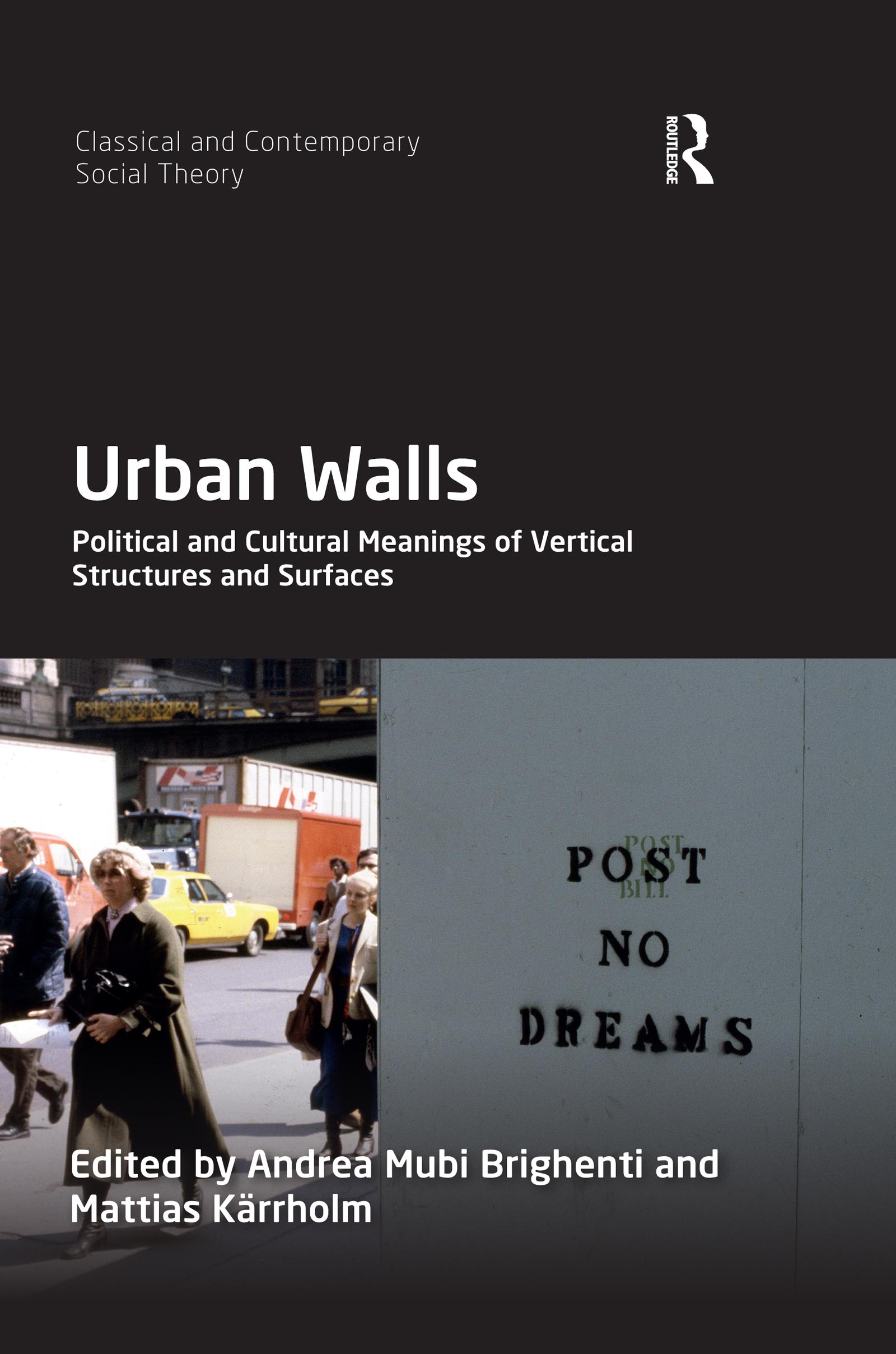 Urban Walls