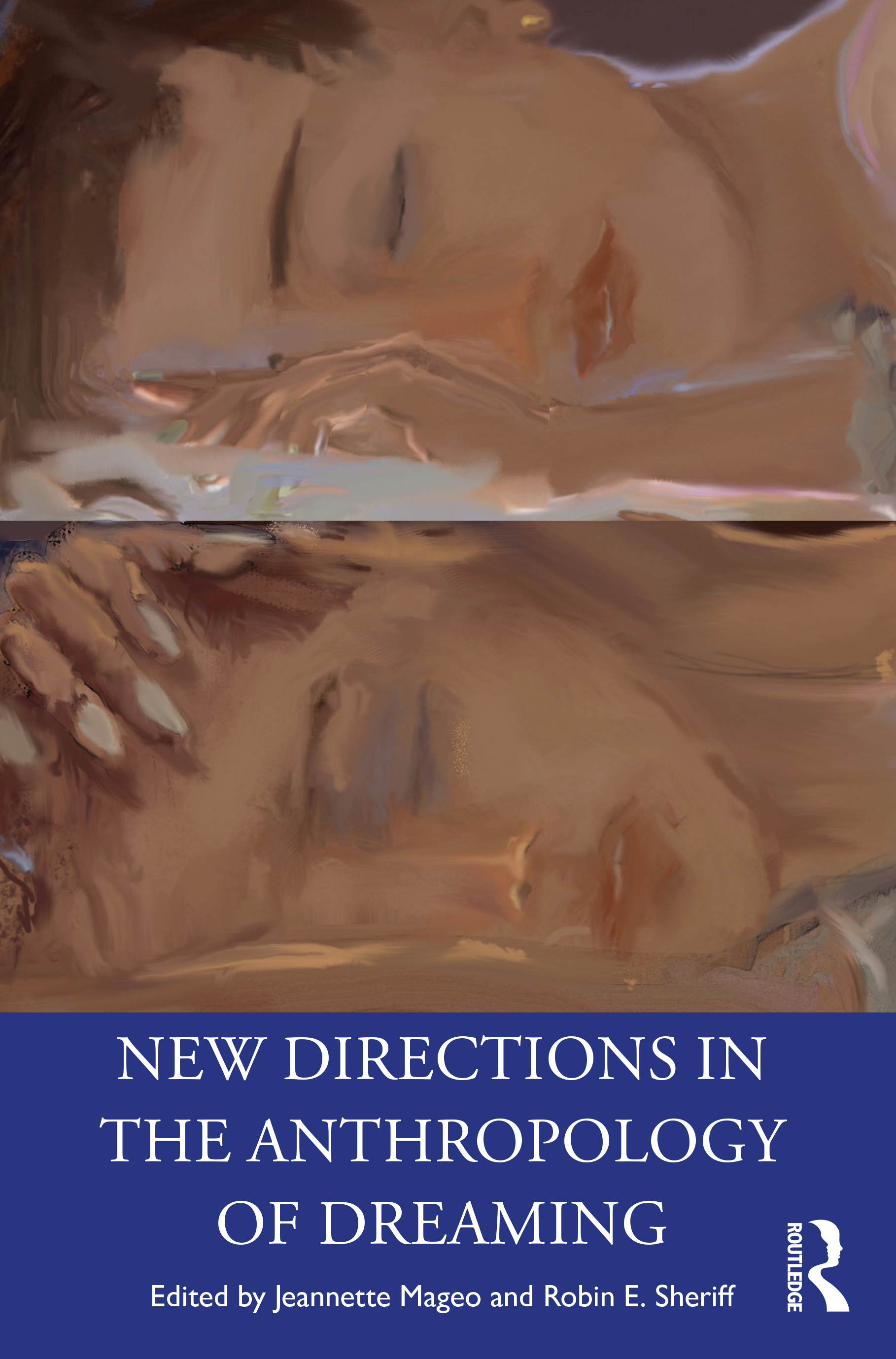 New Directions in the Anthropology of Dreaming book cover