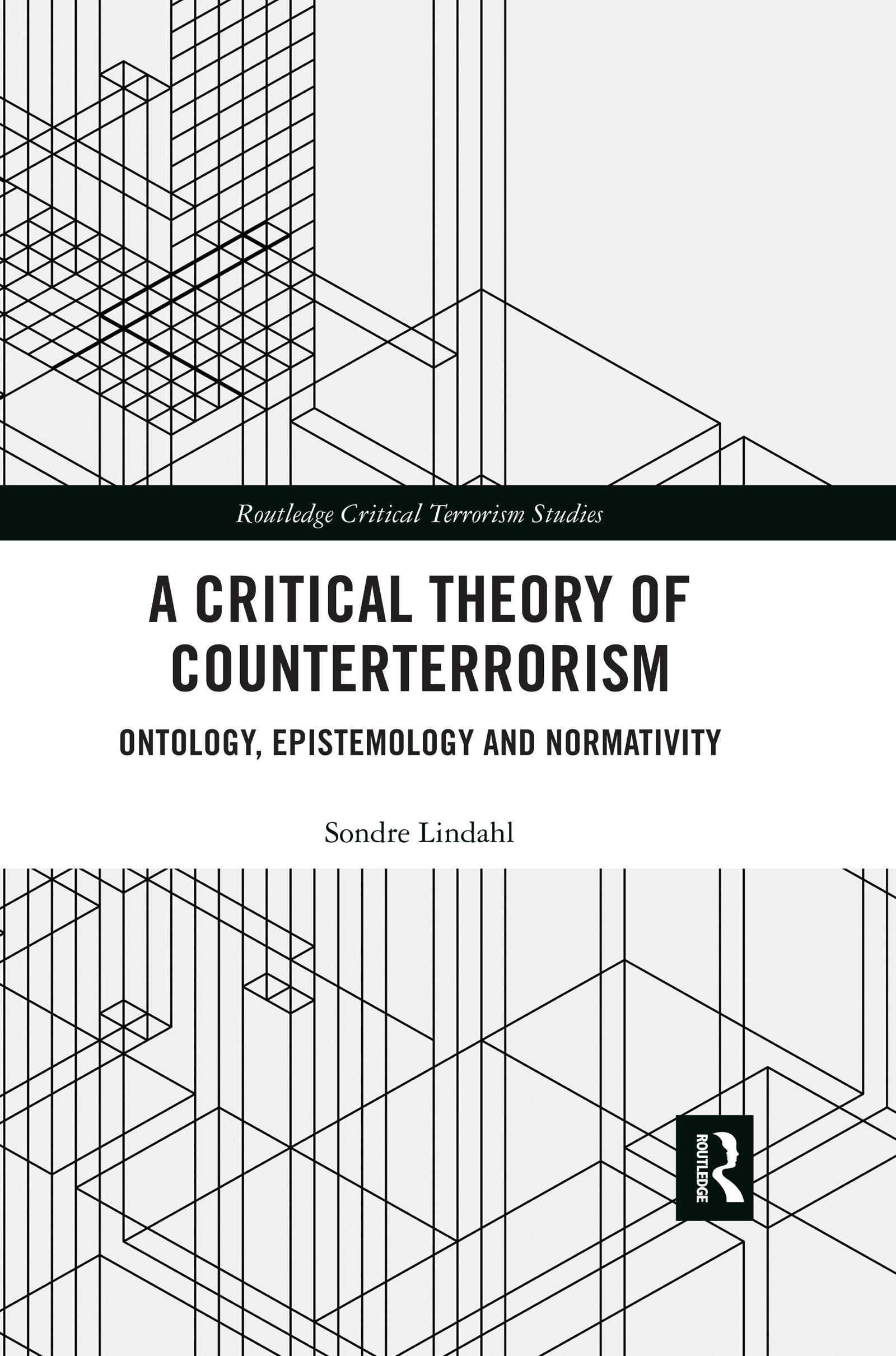 A Critical Theory of Counterterrorism
