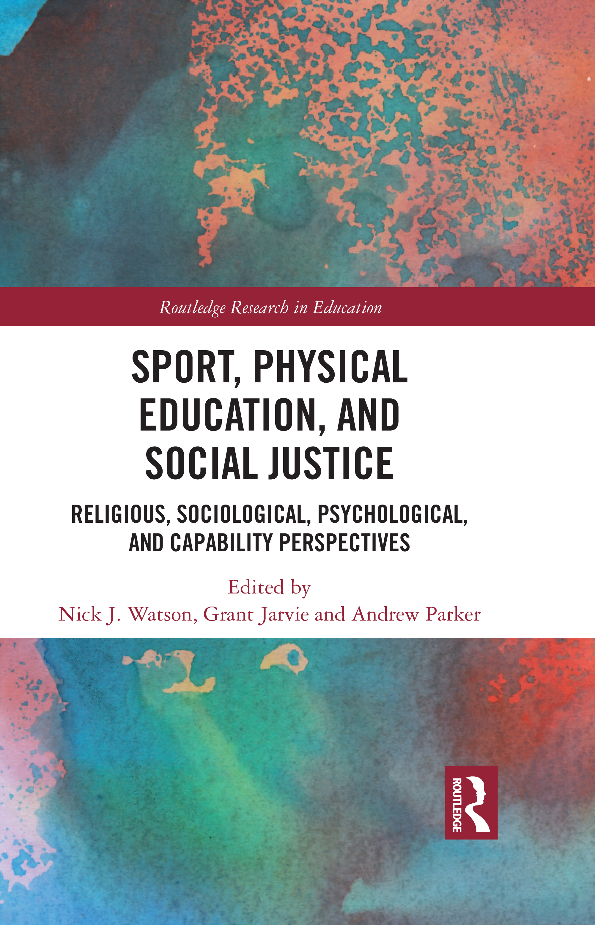 Social Justice in Sport and Exercise Psychology