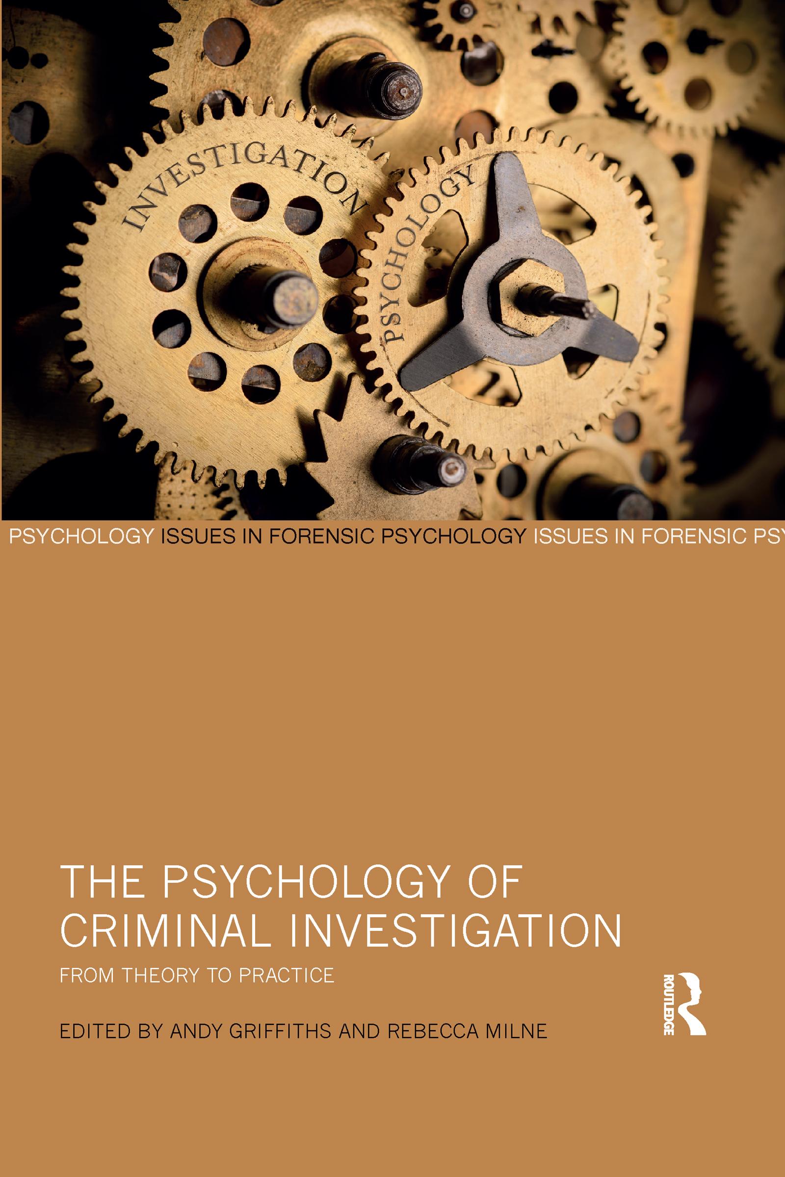 Evidence based police training