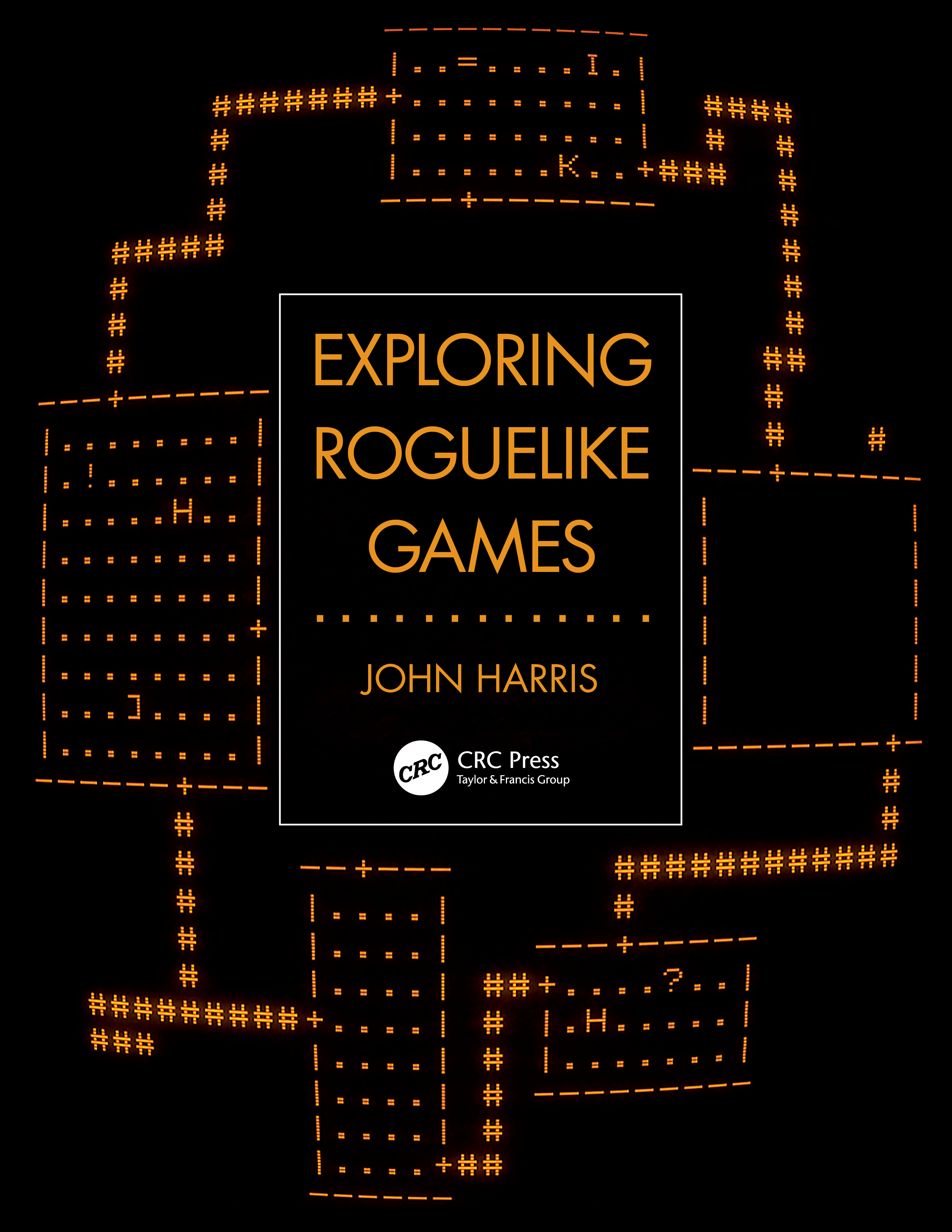 Exploring Roguelike Games book cover