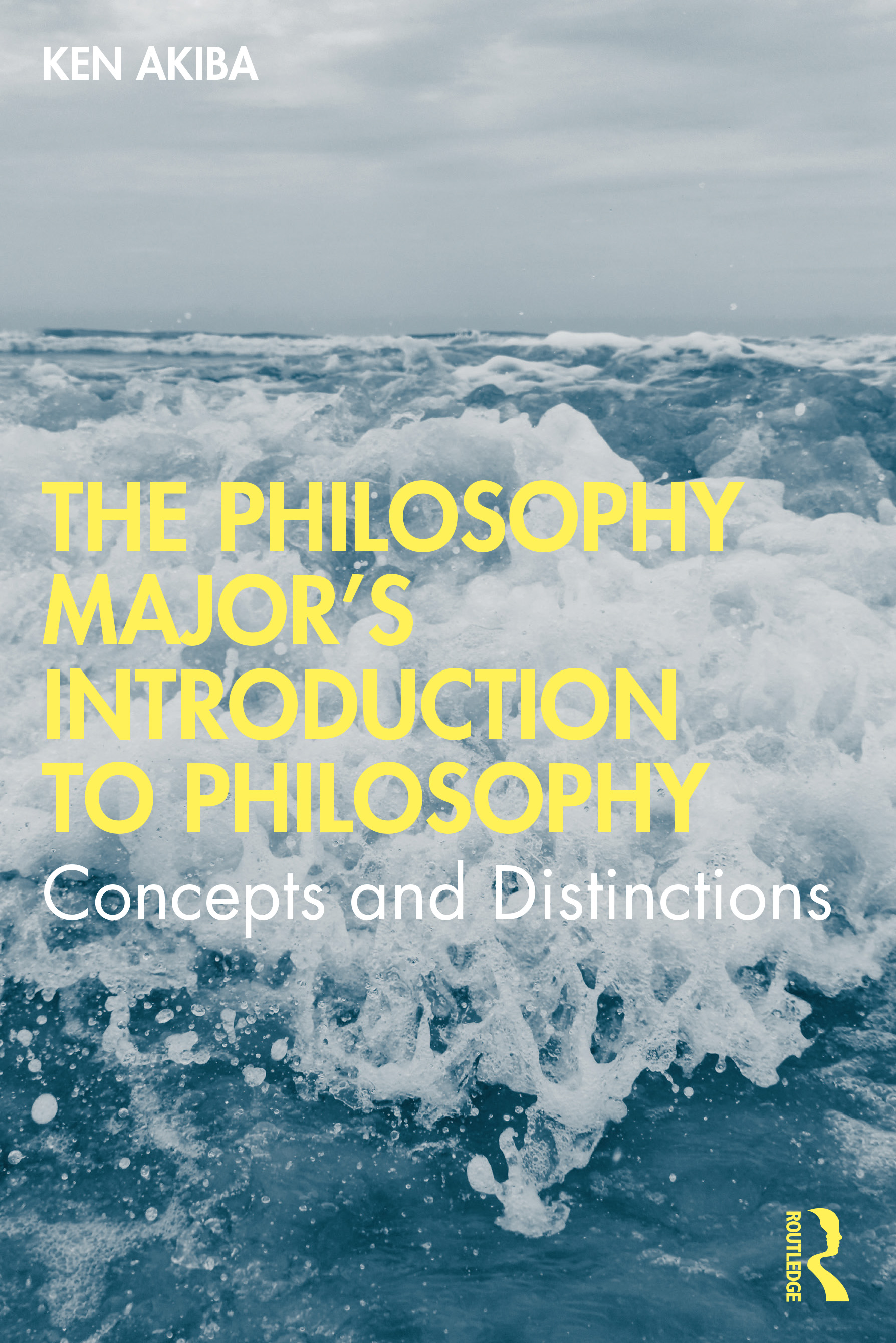 The Philosophy Major's Introduction to Philosophy: Concepts and Distinctions book cover