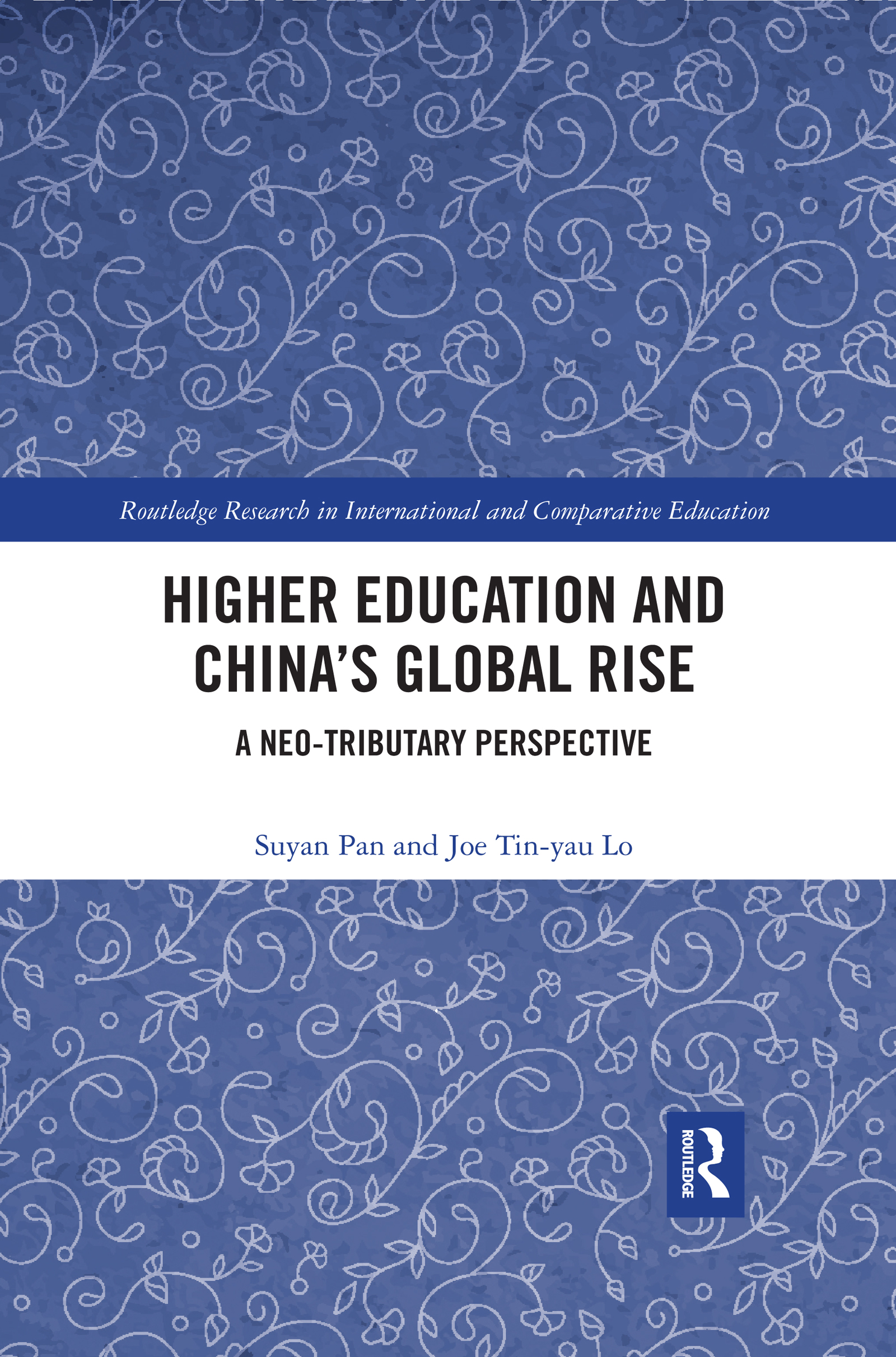 Higher Education and China's Global Rise