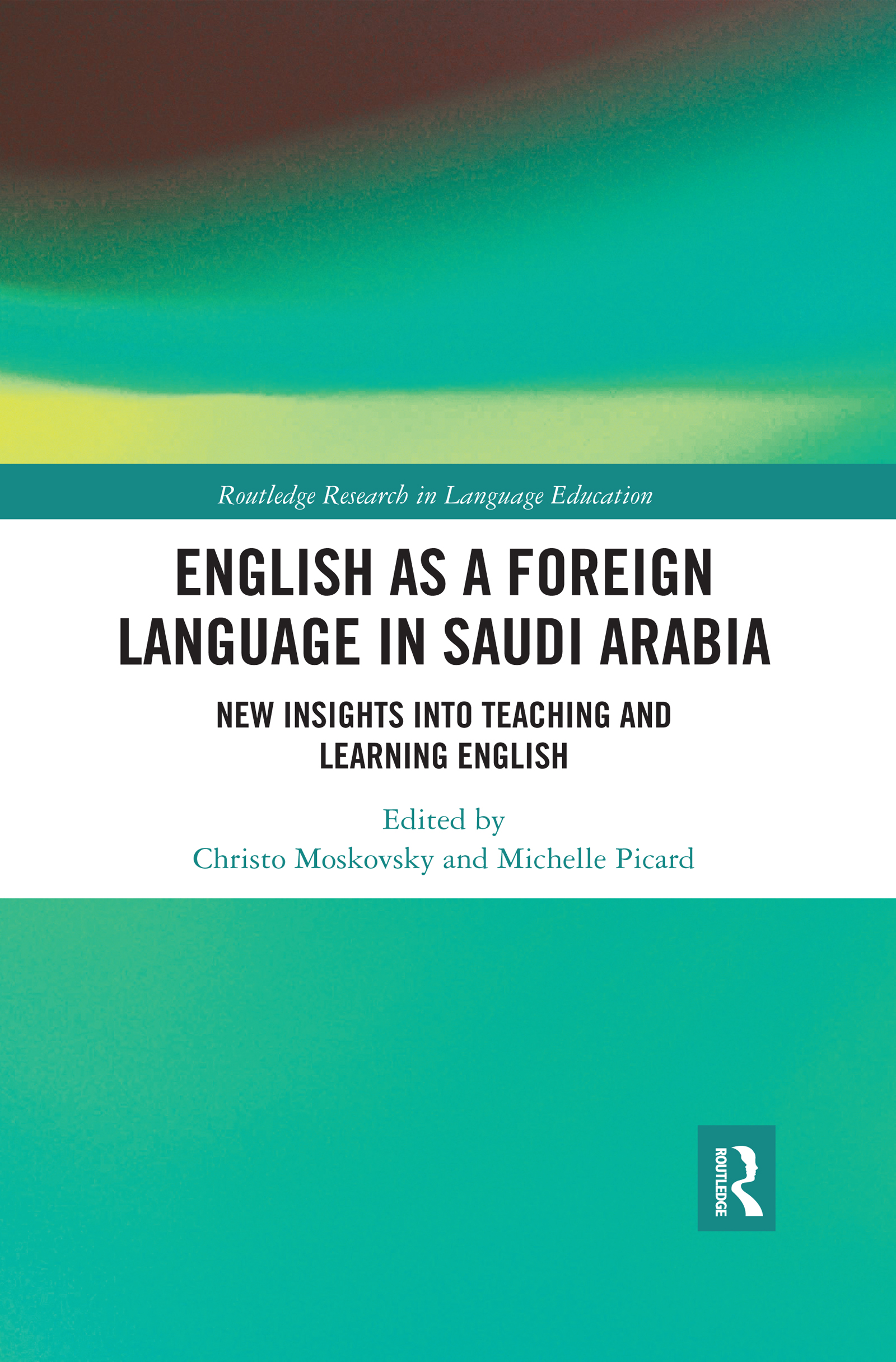 English as a Foreign Language in Saudi Arabia
