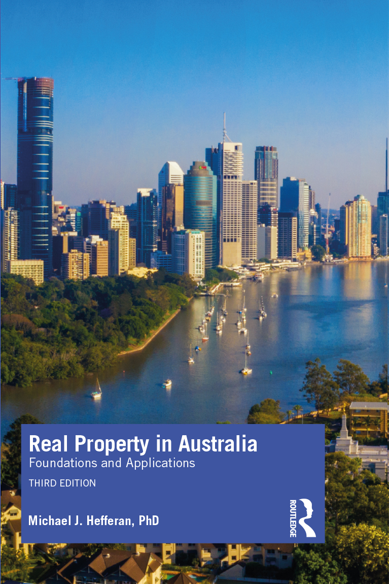 Real Property in Australia