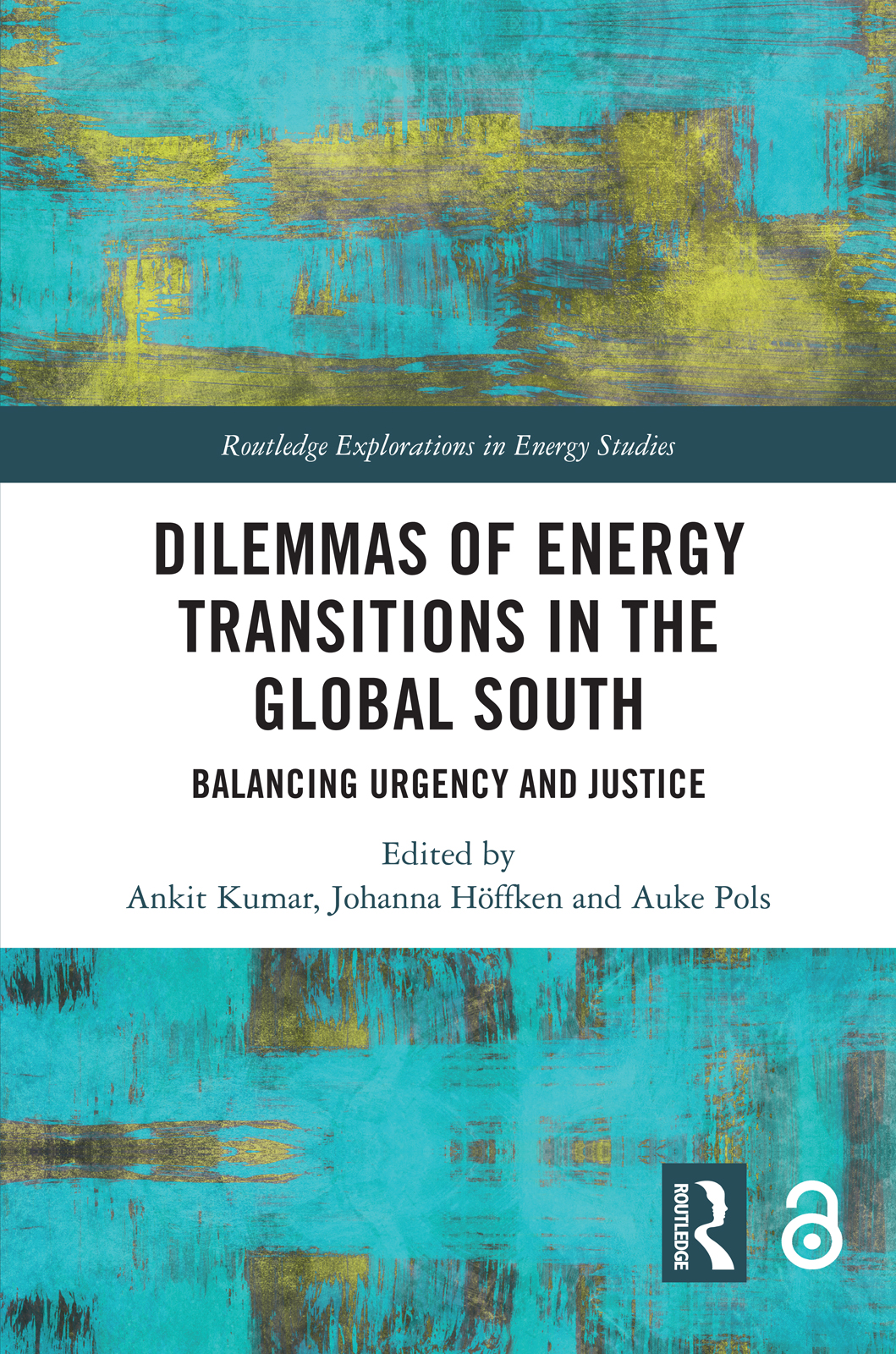 Energy transitions in a post-war setting
