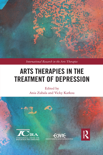 Arts Therapies in the Treatment of Depression