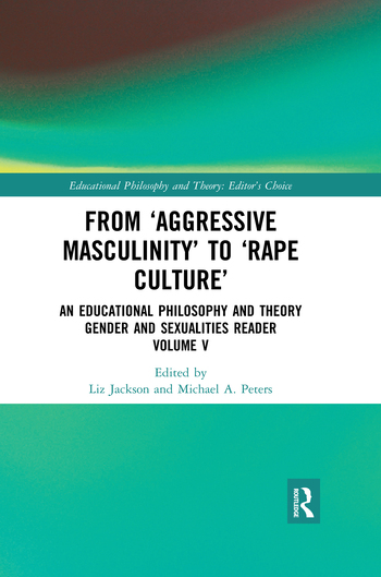 From 'Aggressive Masculinity' to 'Rape Culture'